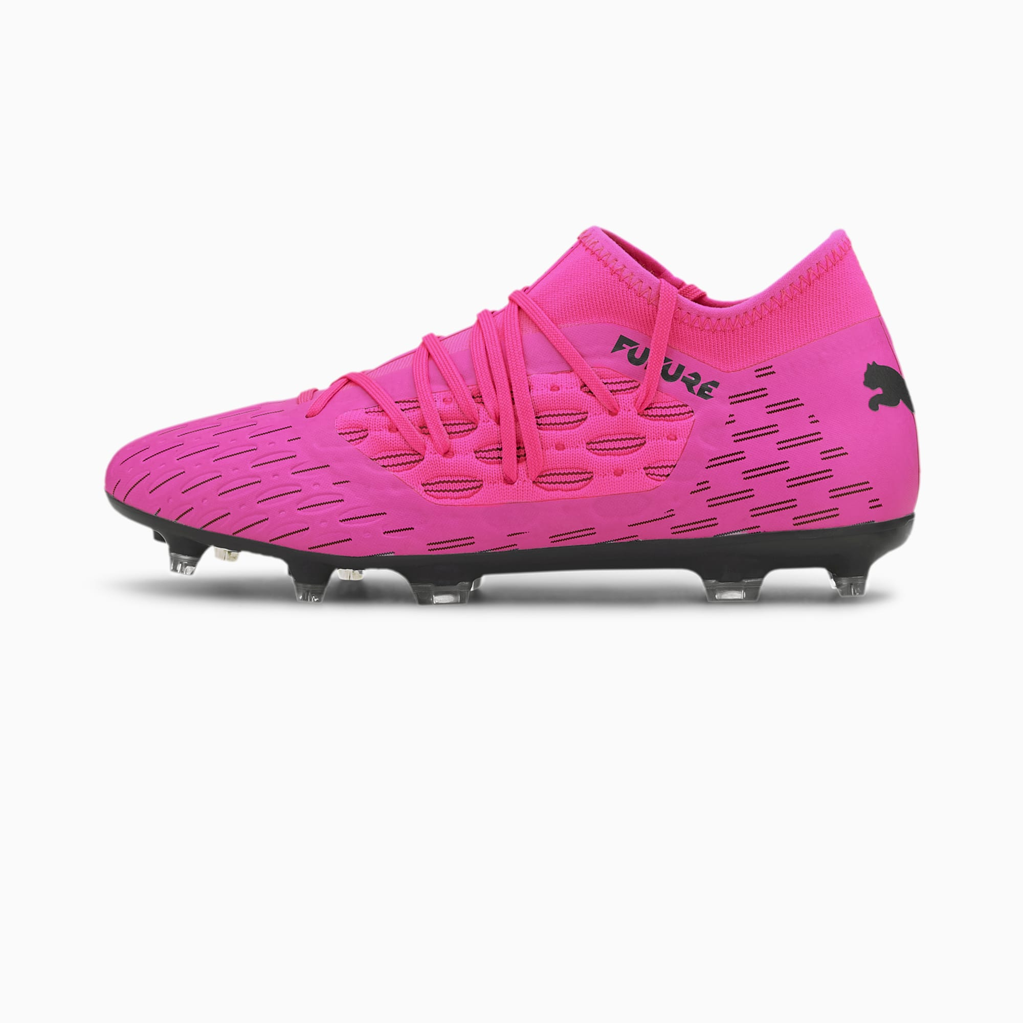 Future 6.3 NETFIT FG/AG Men's Football Boots