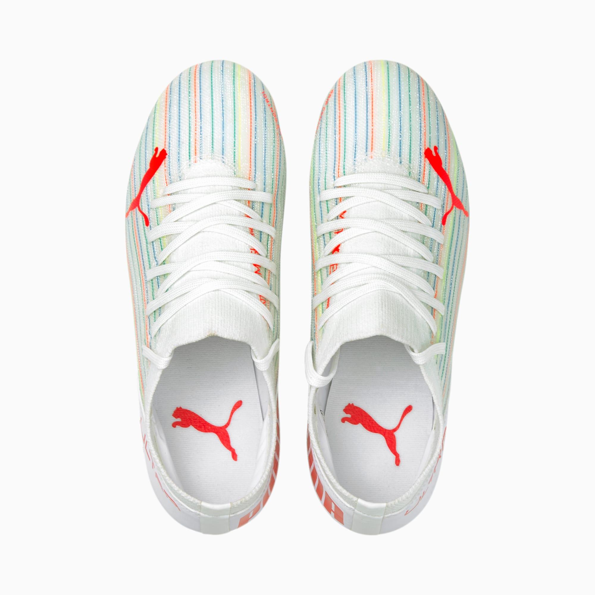 Chaussures de football ULTRA 3.2 FG/AG enfant et adolescent