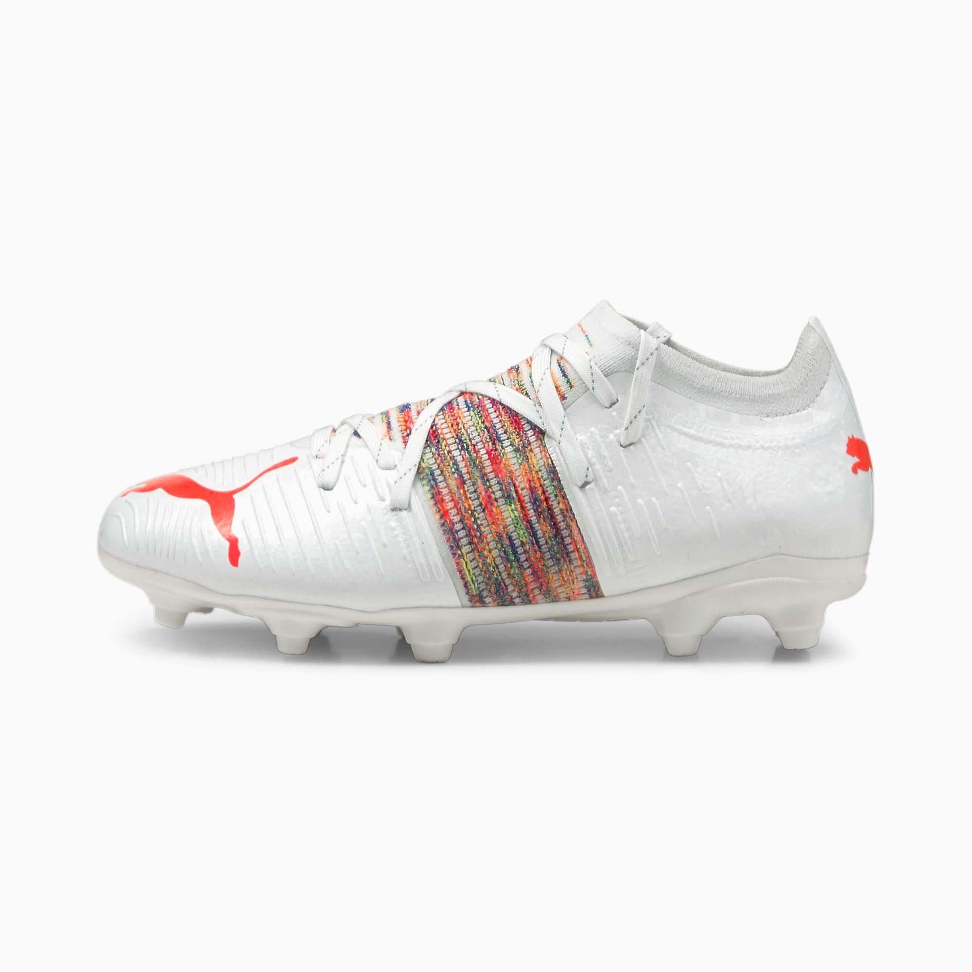 Chaussures de football FUTURE Z 2.1 FG/AG enfant et adolescent