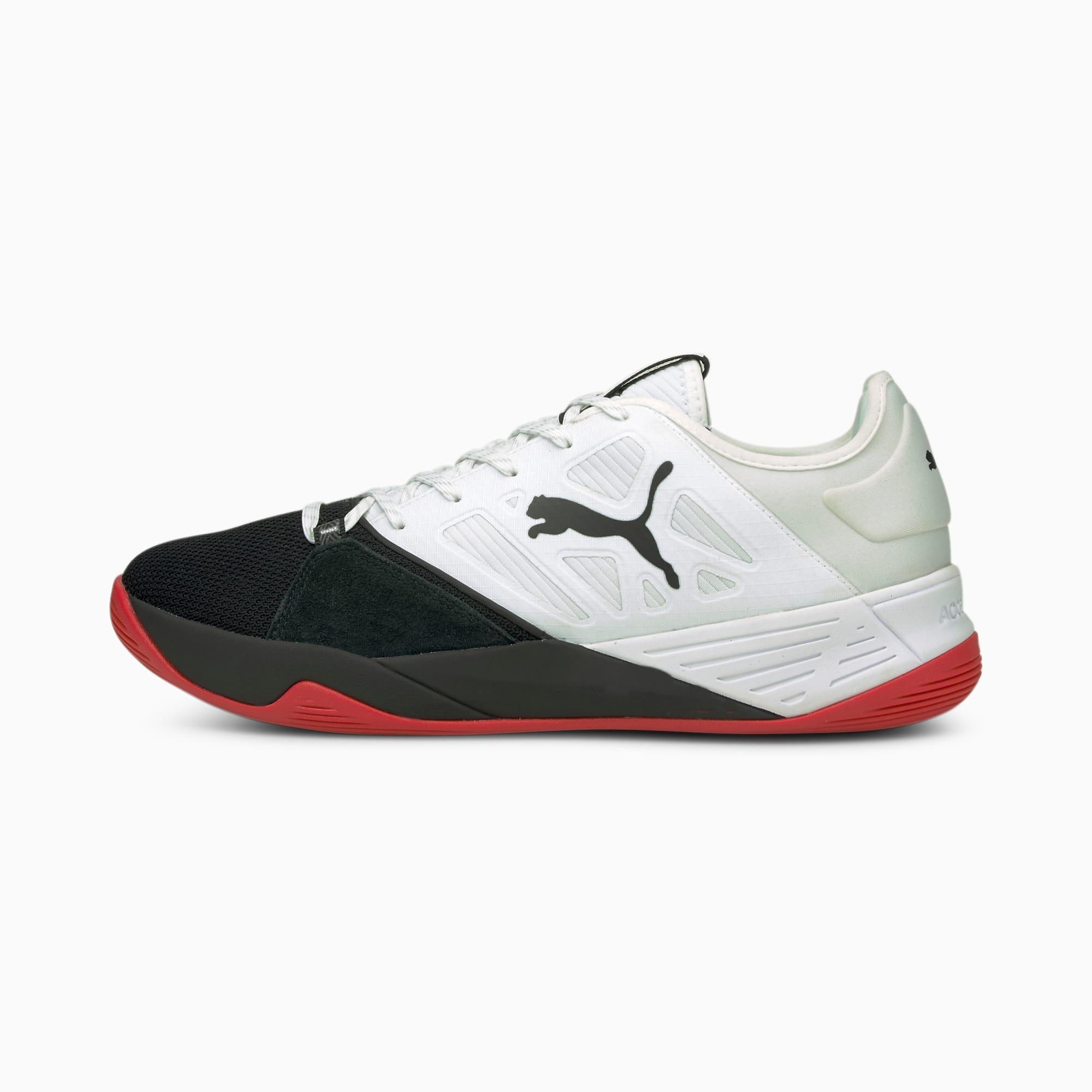 Accelerate Turbo Nitro Handball Shoes