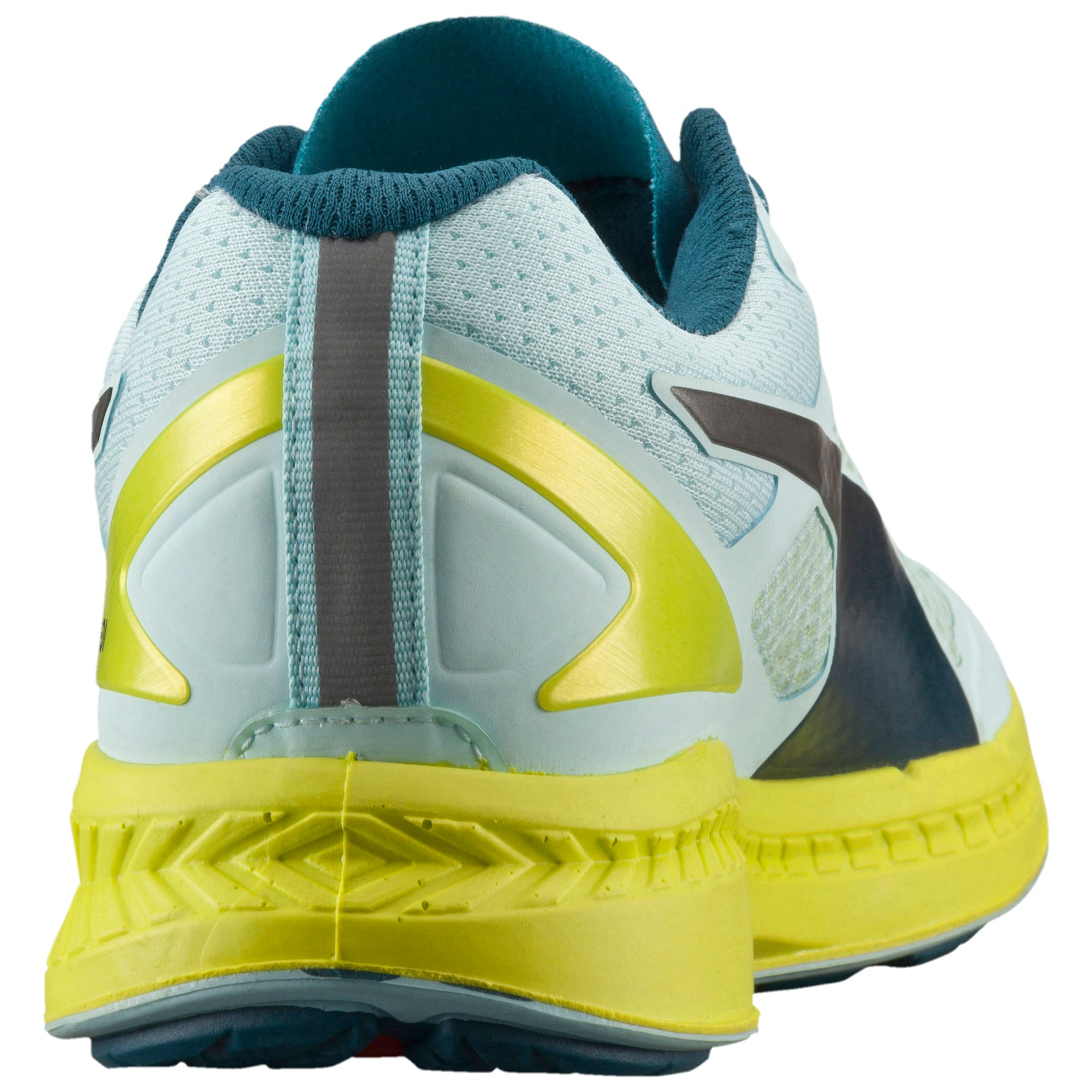 Thumbnail 4 of IGNITE Mesh Women's Running Shoes, clearwater-poseidon-sul spg, medium-IND
