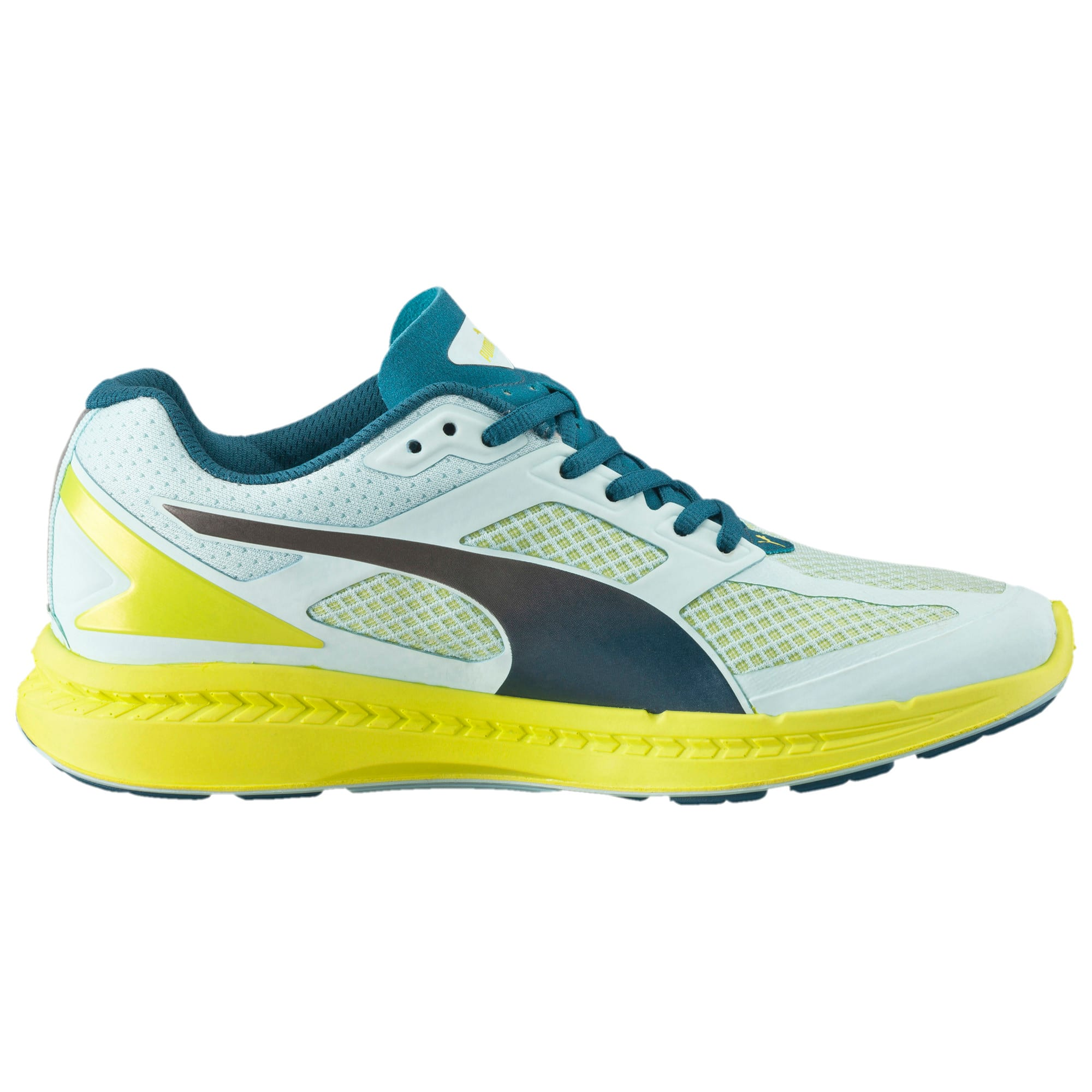 Thumbnail 3 of IGNITE Mesh Women's Running Shoes, clearwater-poseidon-sul spg, medium-IND