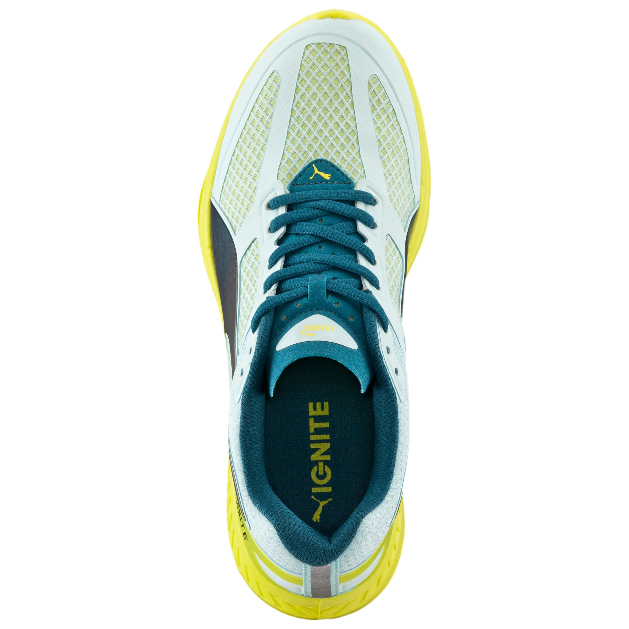 Thumbnail 5 of IGNITE Mesh Women's Running Shoes, clearwater-poseidon-sul spg, medium-IND