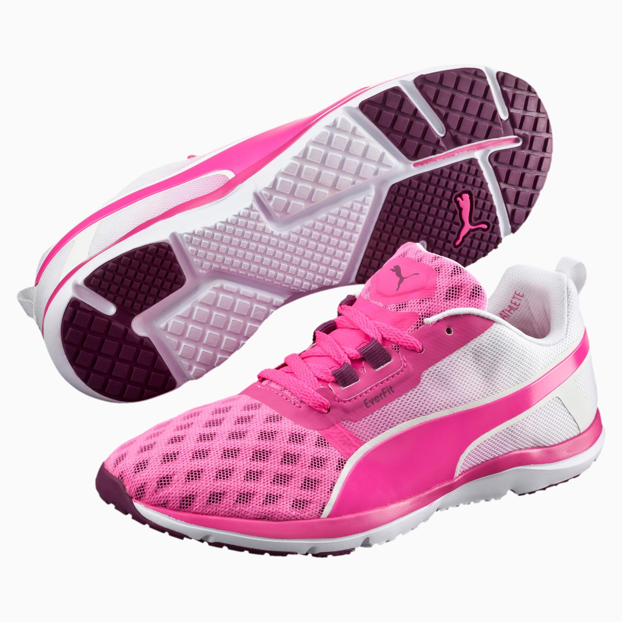 chaussure fitness femme puma