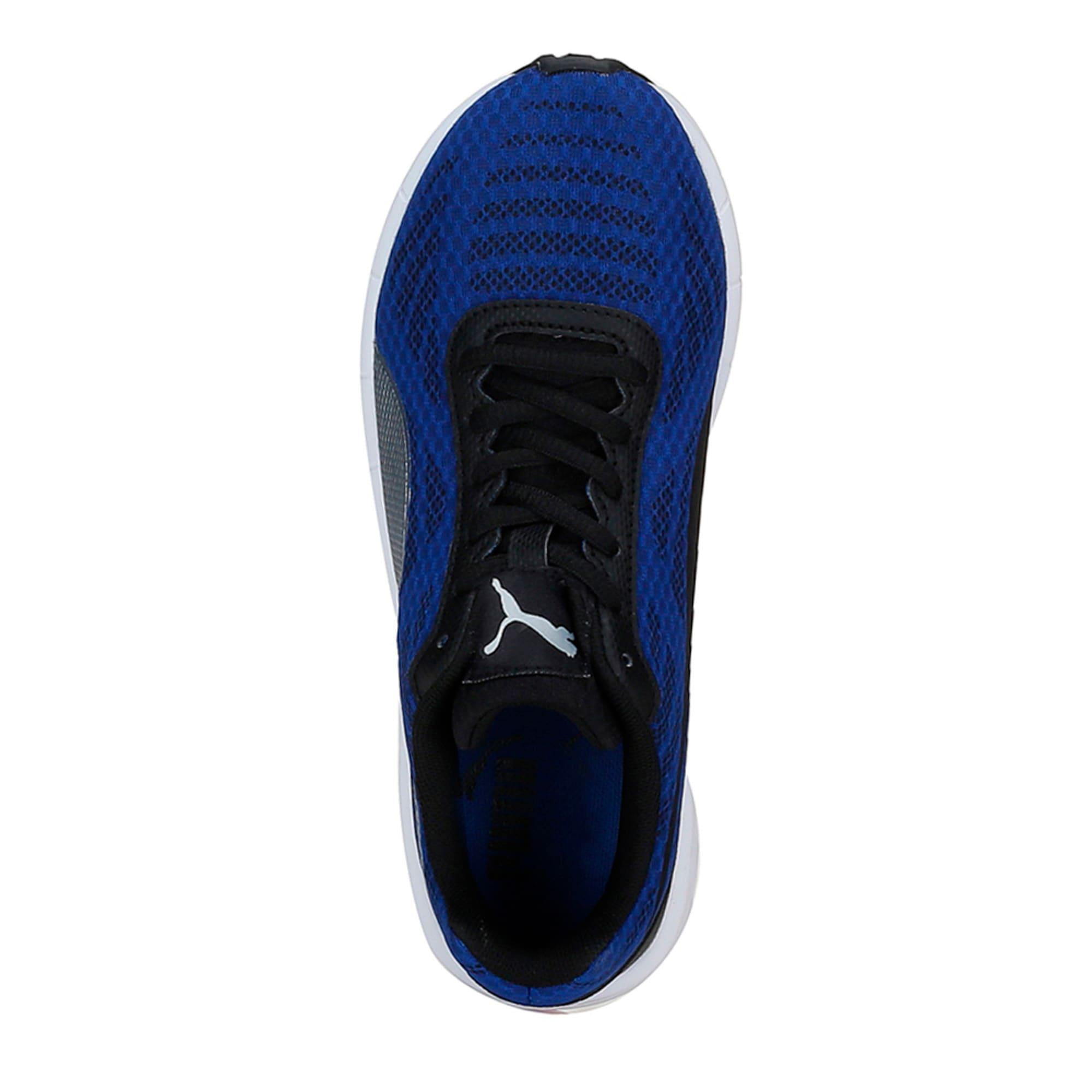 Thumbnail 3 of Meteor Jr, TRUE BLUE-Puma Black, medium-IND