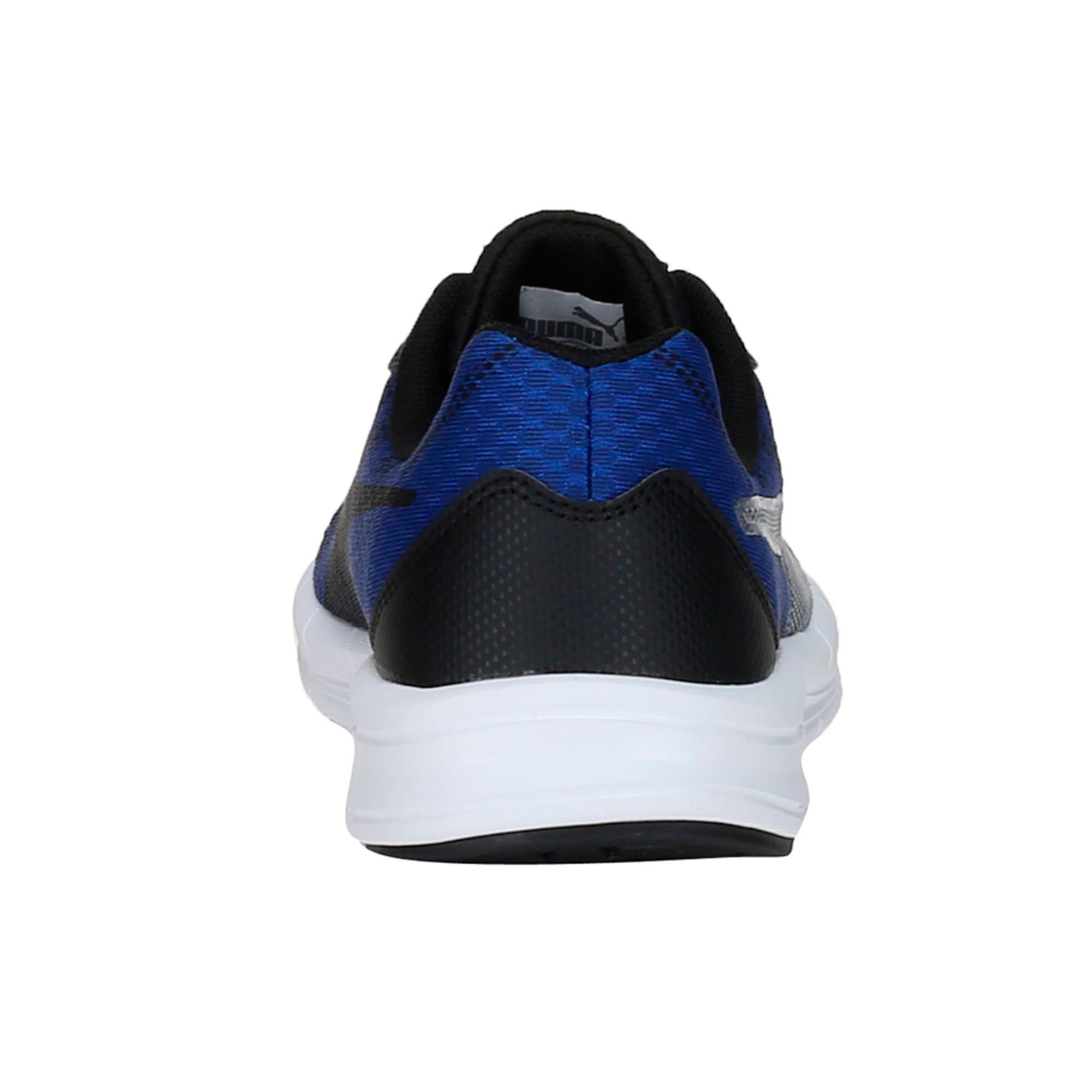 Thumbnail 4 of Meteor Jr, TRUE BLUE-Puma Black, medium-IND