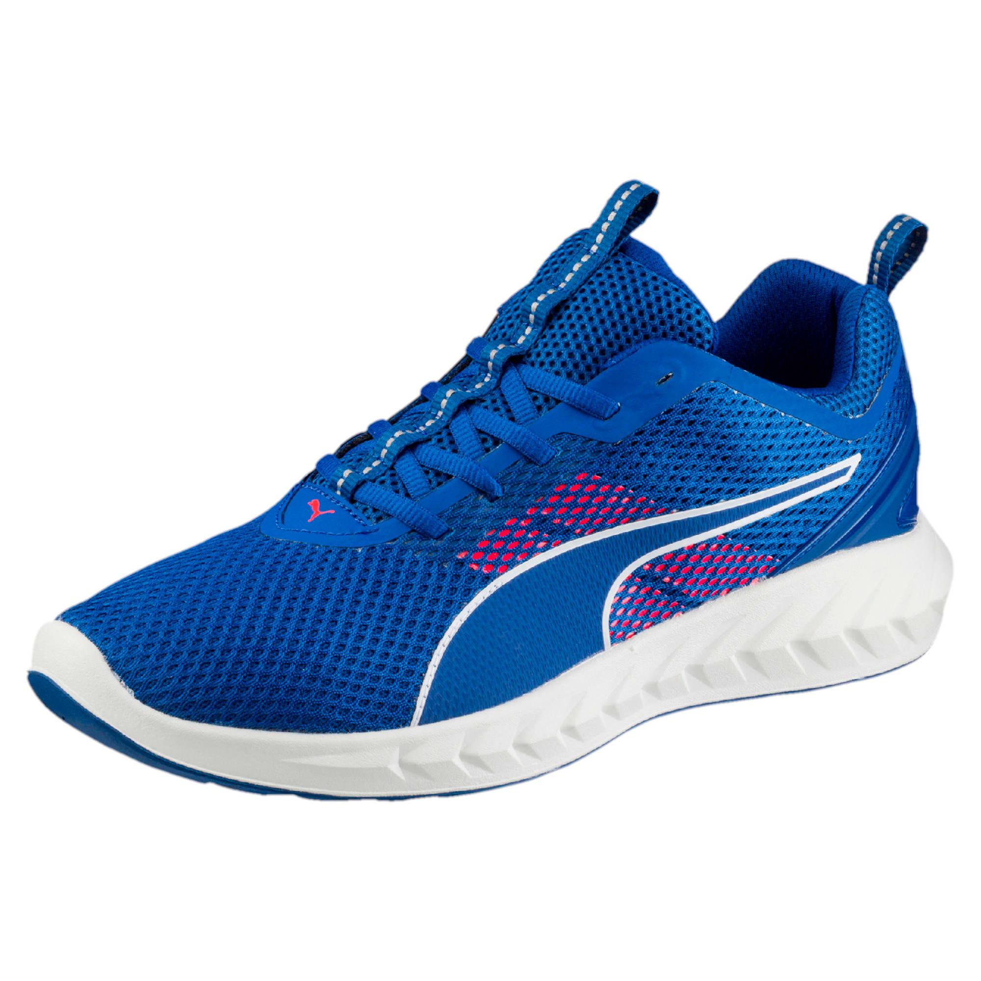 Thumbnail 1 of IGNITE Ultimate 2 Men's Running Shoes, TRUE BLUE-Bright Plasma, medium-IND