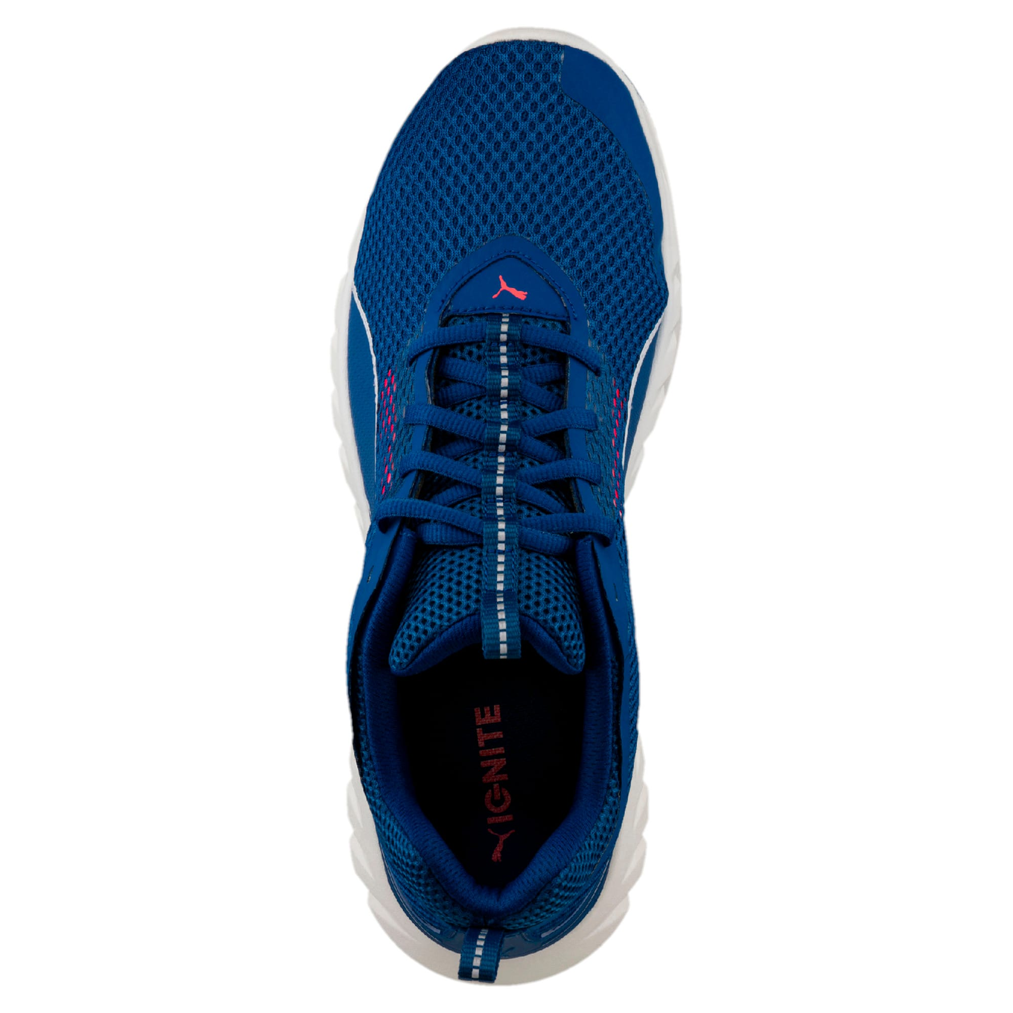 Thumbnail 4 of IGNITE Ultimate 2 Men's Running Shoes, TRUE BLUE-Bright Plasma, medium-IND