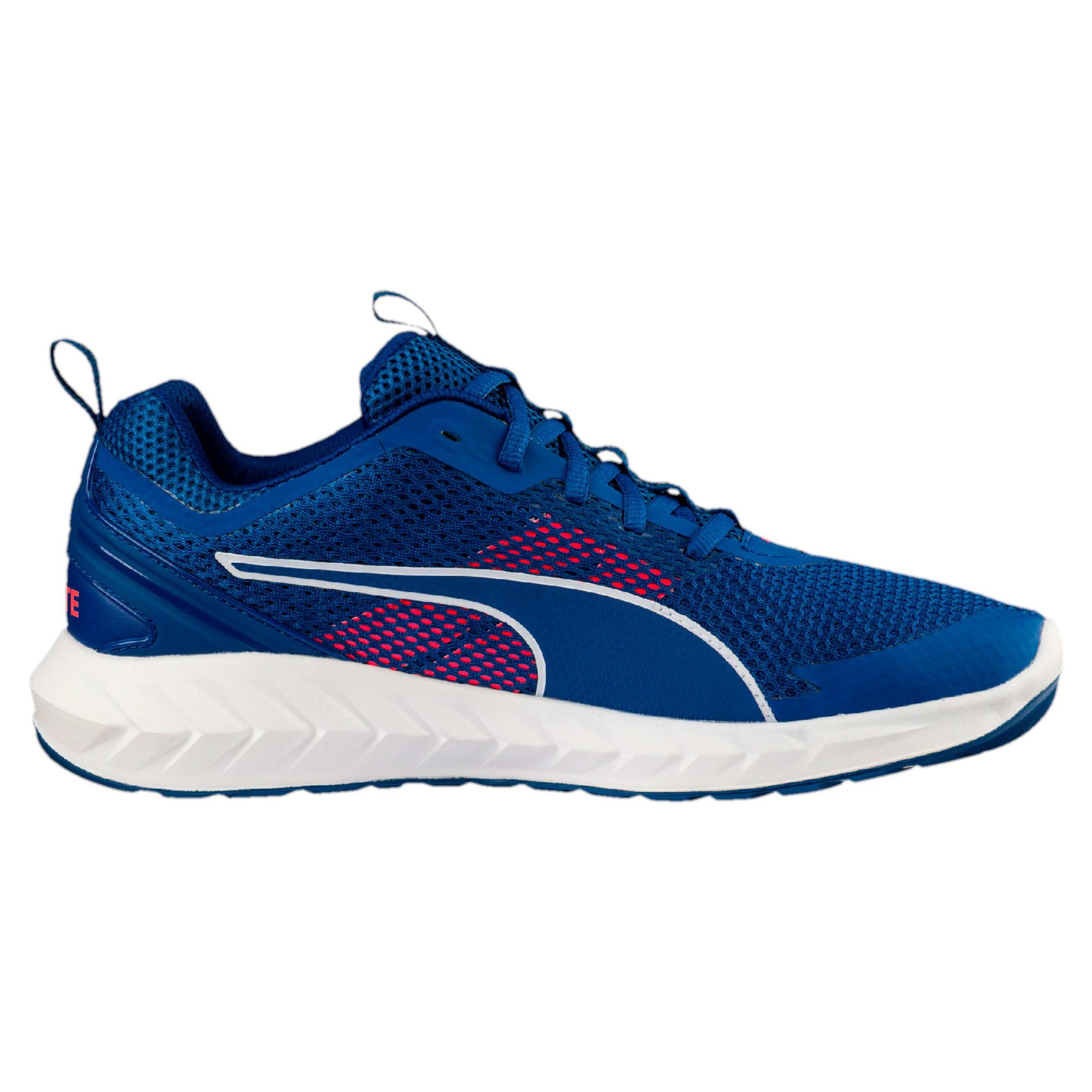 Thumbnail 5 of IGNITE Ultimate 2 Men's Running Shoes, TRUE BLUE-Bright Plasma, medium-IND