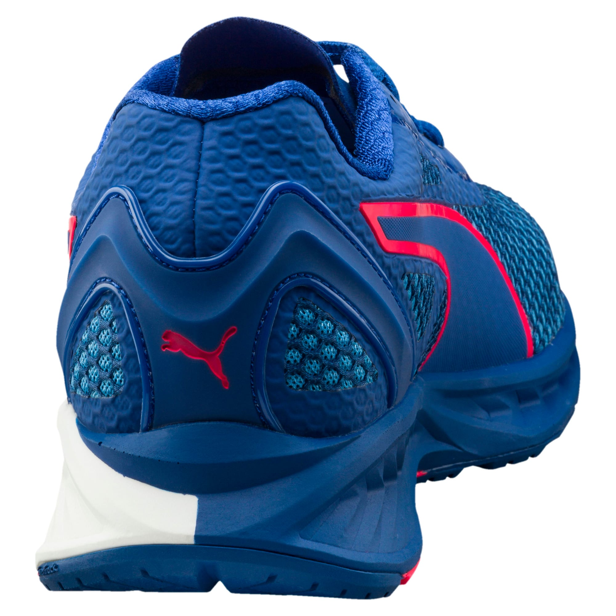 Thumbnail 4 of IGNITE 3 Men's Running Shoes, TRUEBLUE-BLUEDANUBE-Plasma, medium-IND