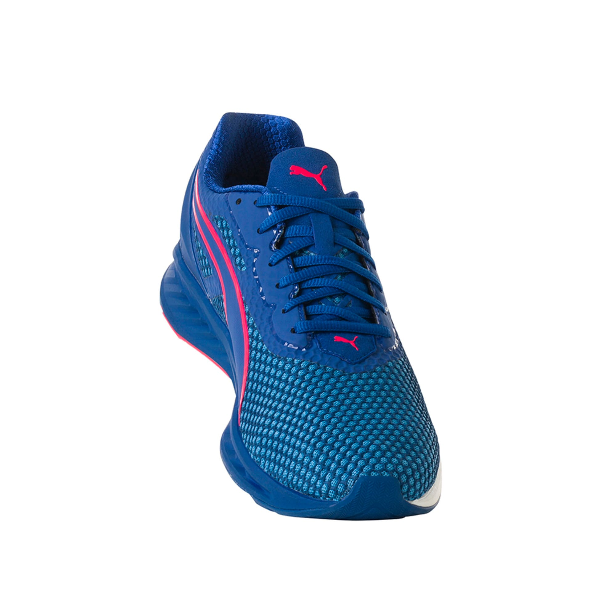 Thumbnail 3 of IGNITE 3 Men's Running Shoes, TRUEBLUE-BLUEDANUBE-Plasma, medium-IND