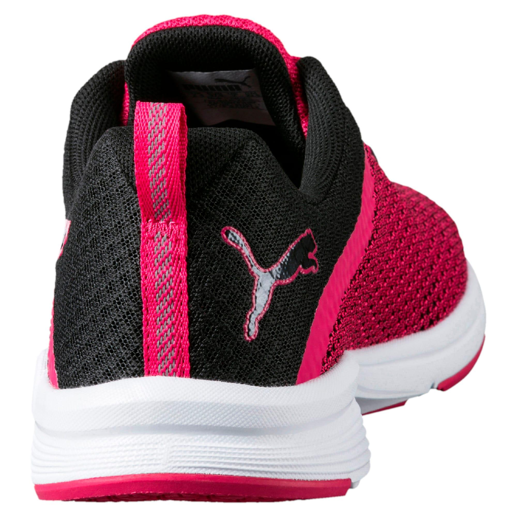 Thumbnail 3 of Pulse IGNITE XT Women's Training Shoes, Love Potion-Puma Black, medium-IND