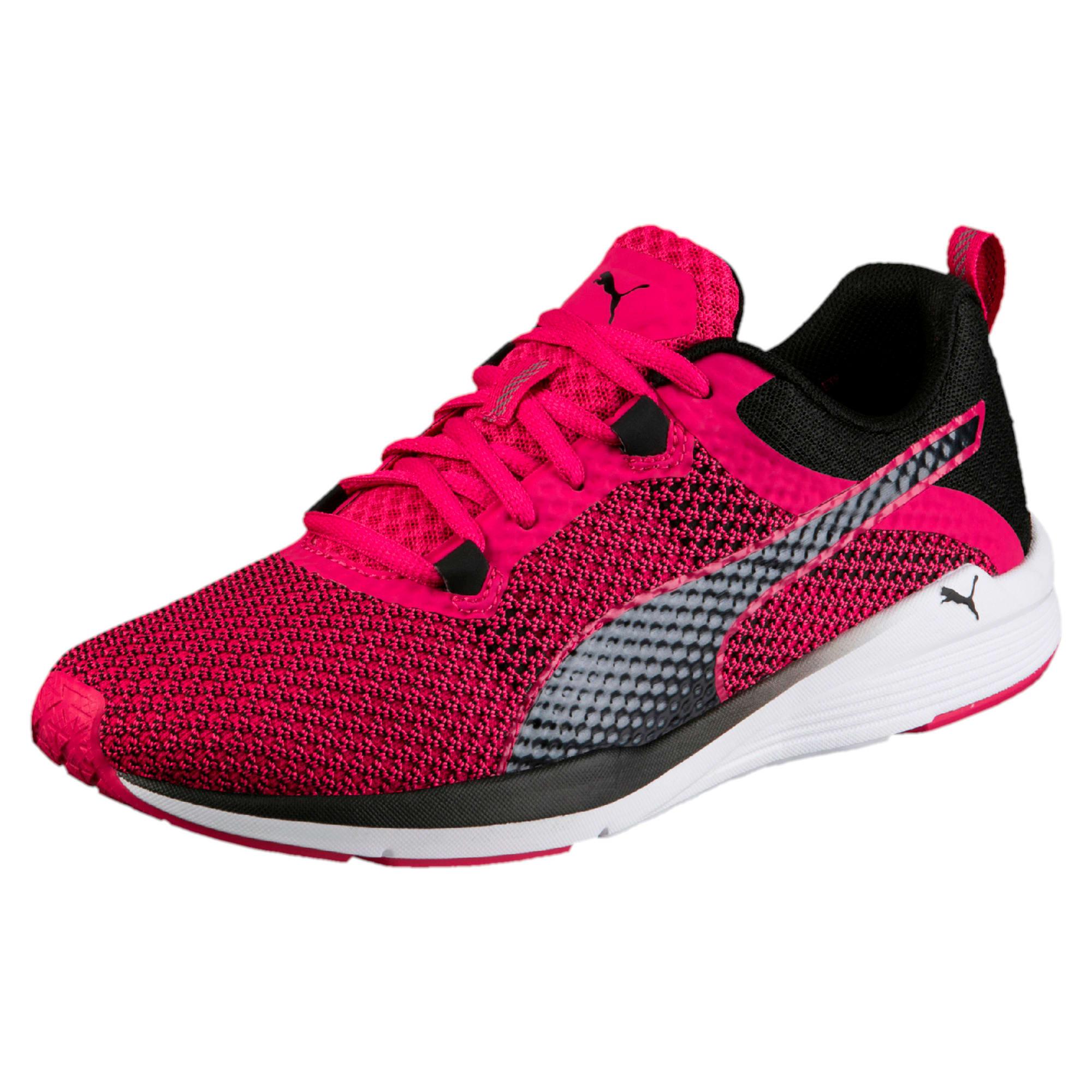 Thumbnail 1 of Pulse IGNITE XT Women's Training Shoes, Love Potion-Puma Black, medium-IND