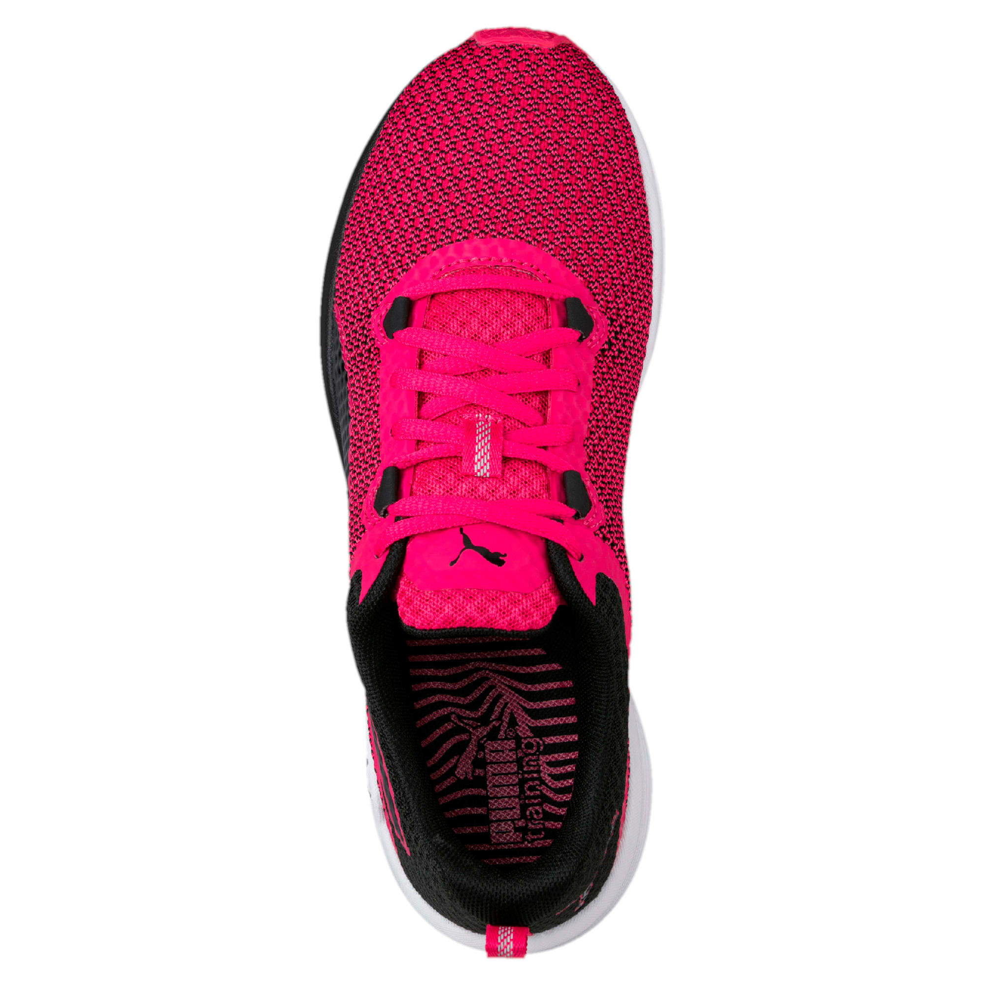 Thumbnail 4 of Pulse IGNITE XT Women's Training Shoes, Love Potion-Puma Black, medium-IND