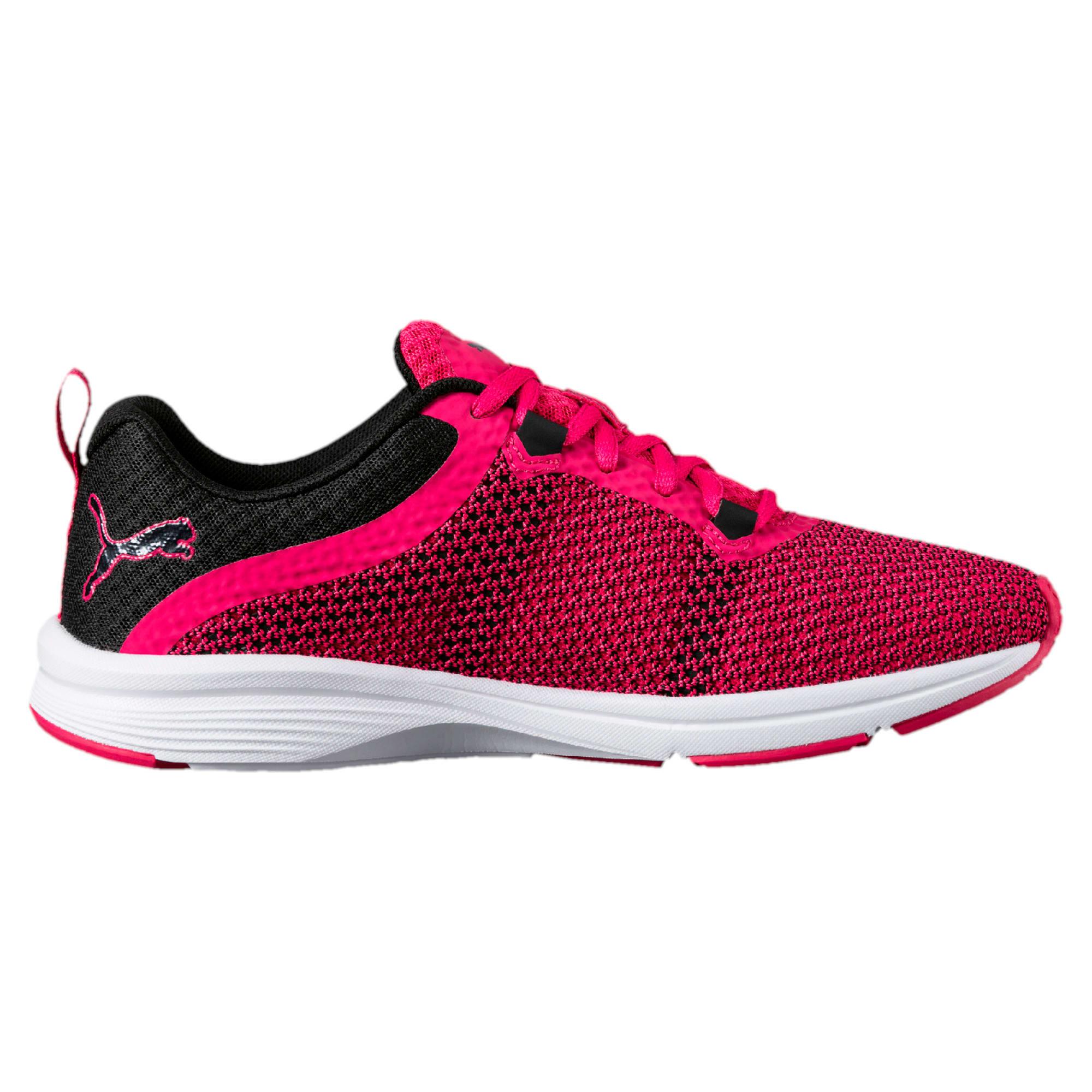Thumbnail 5 of Pulse IGNITE XT Women's Training Shoes, Love Potion-Puma Black, medium-IND