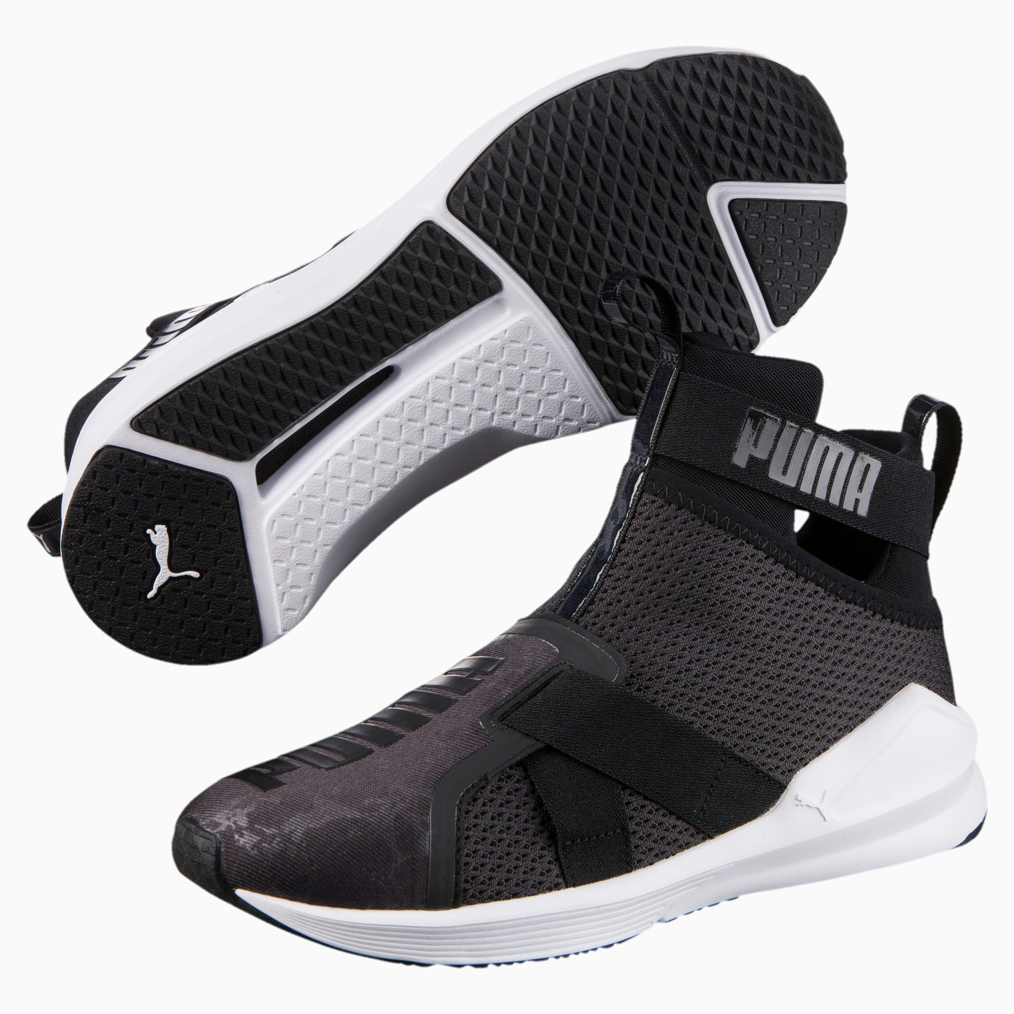 Fierce Strap Women's Training Shoes