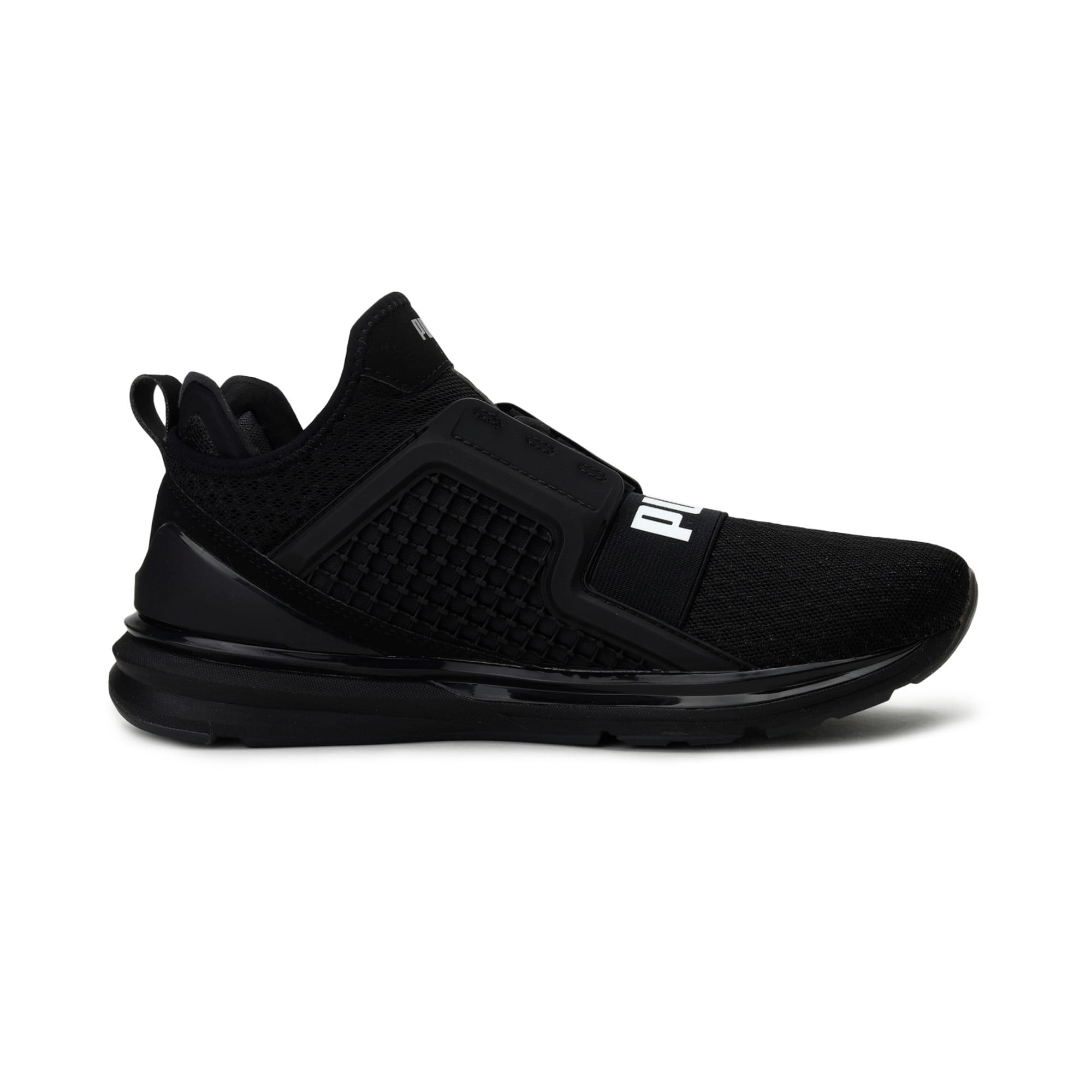Thumbnail 6 of IGNITE Limitless Men's Running Shoes, Puma Black, medium-IND