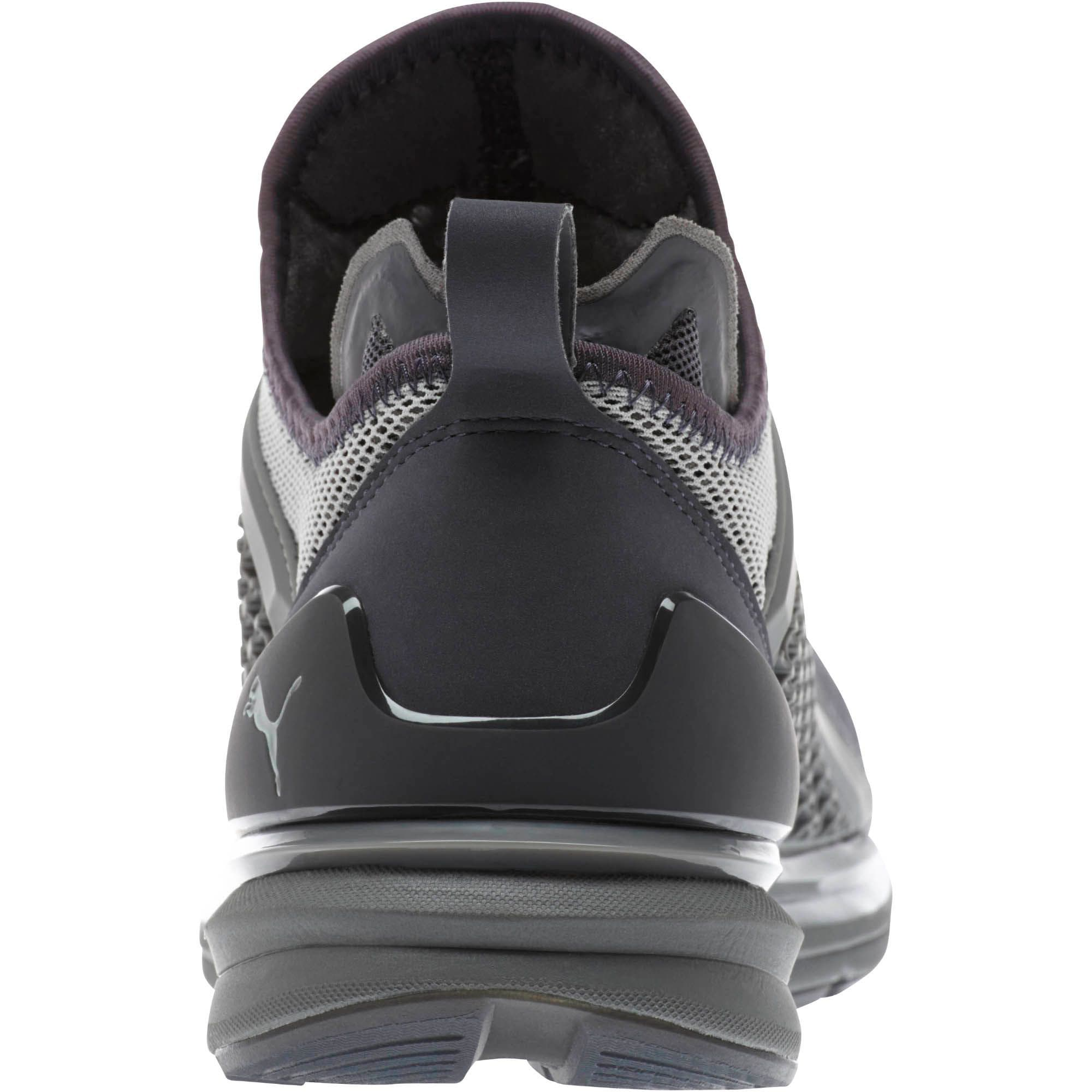 Thumbnail 4 of IGNITE Limitless Men's Running Shoes, Periscope-Gray Violet, medium
