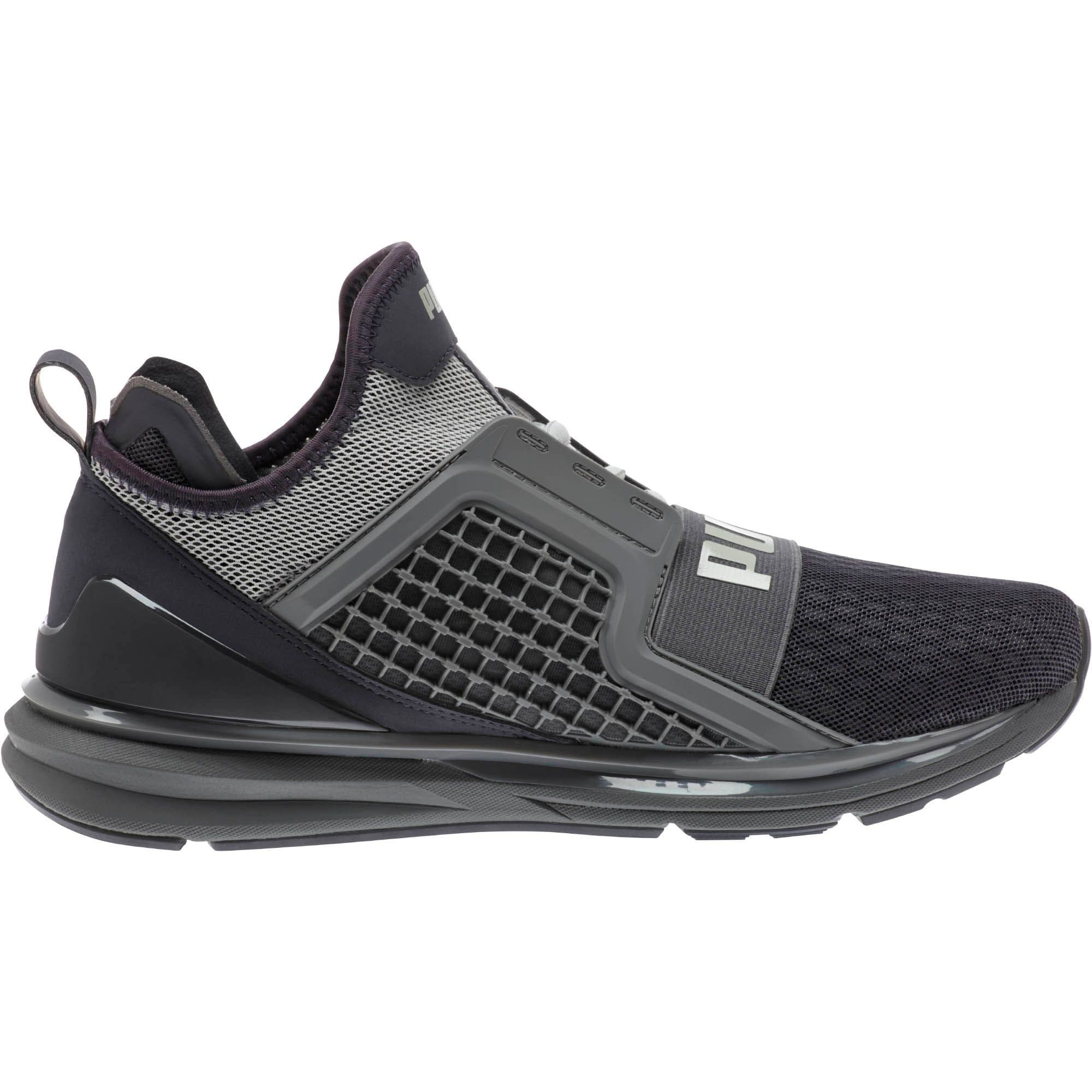 Thumbnail 3 of IGNITE Limitless Men's Running Shoes, Periscope-Gray Violet, medium