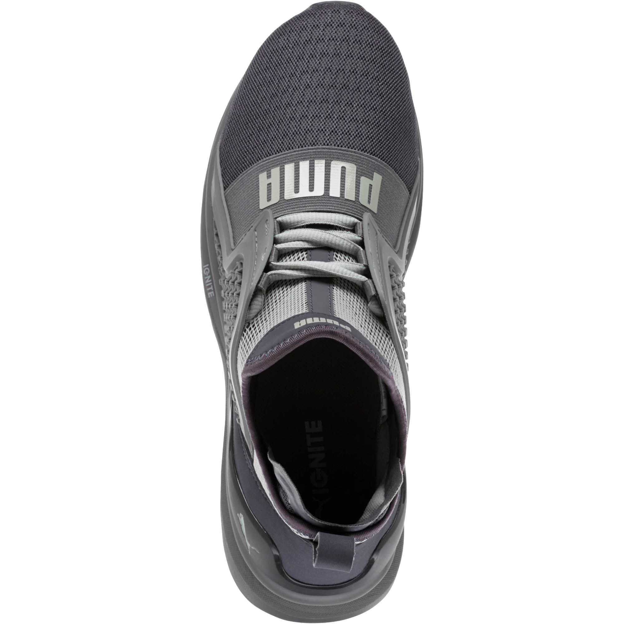Thumbnail 5 of IGNITE Limitless Men's Running Shoes, Periscope-Gray Violet, medium