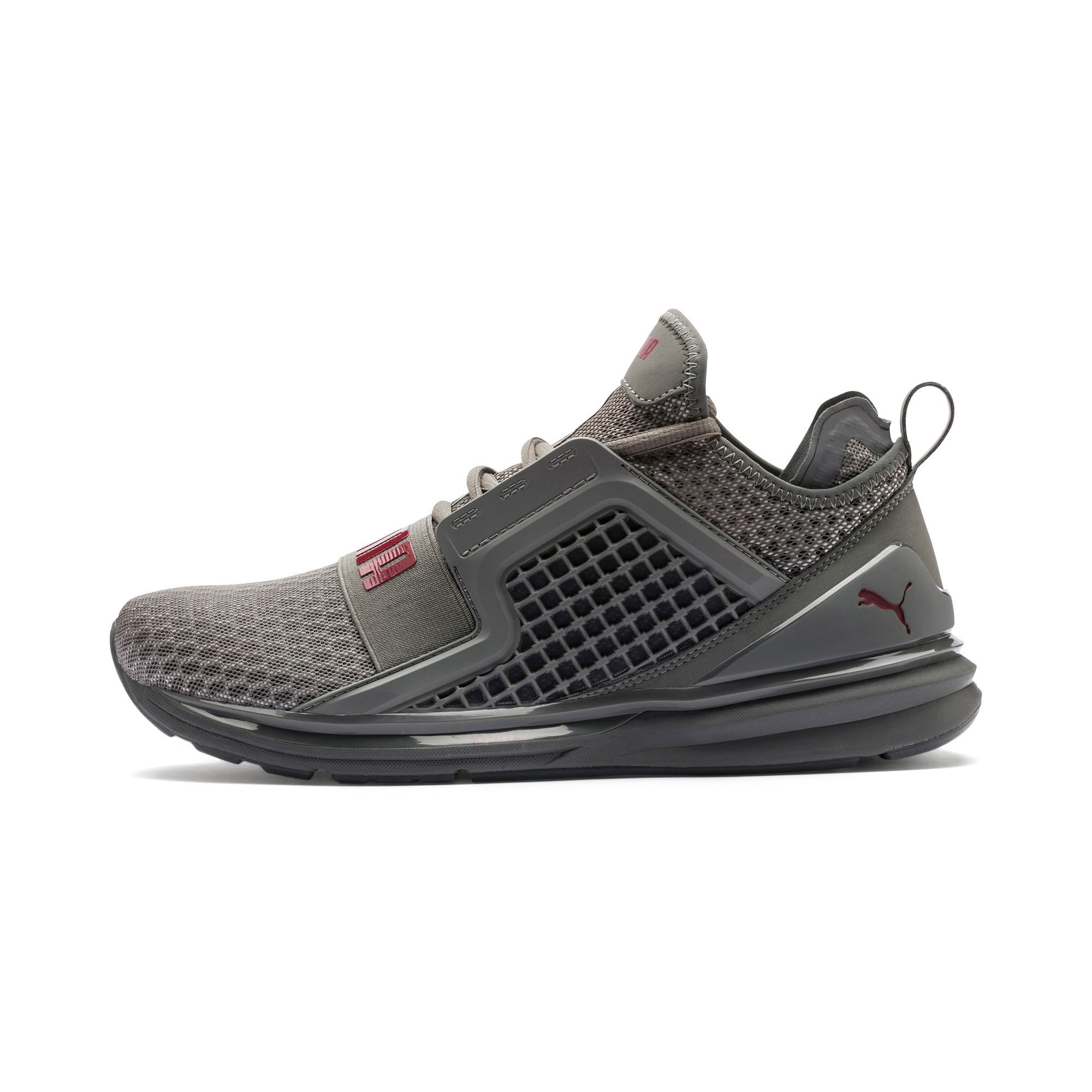 Thumbnail 1 of IGNITE Limitless Men's Running Shoes, CASTLEROCK-Rhubarb, medium-IND