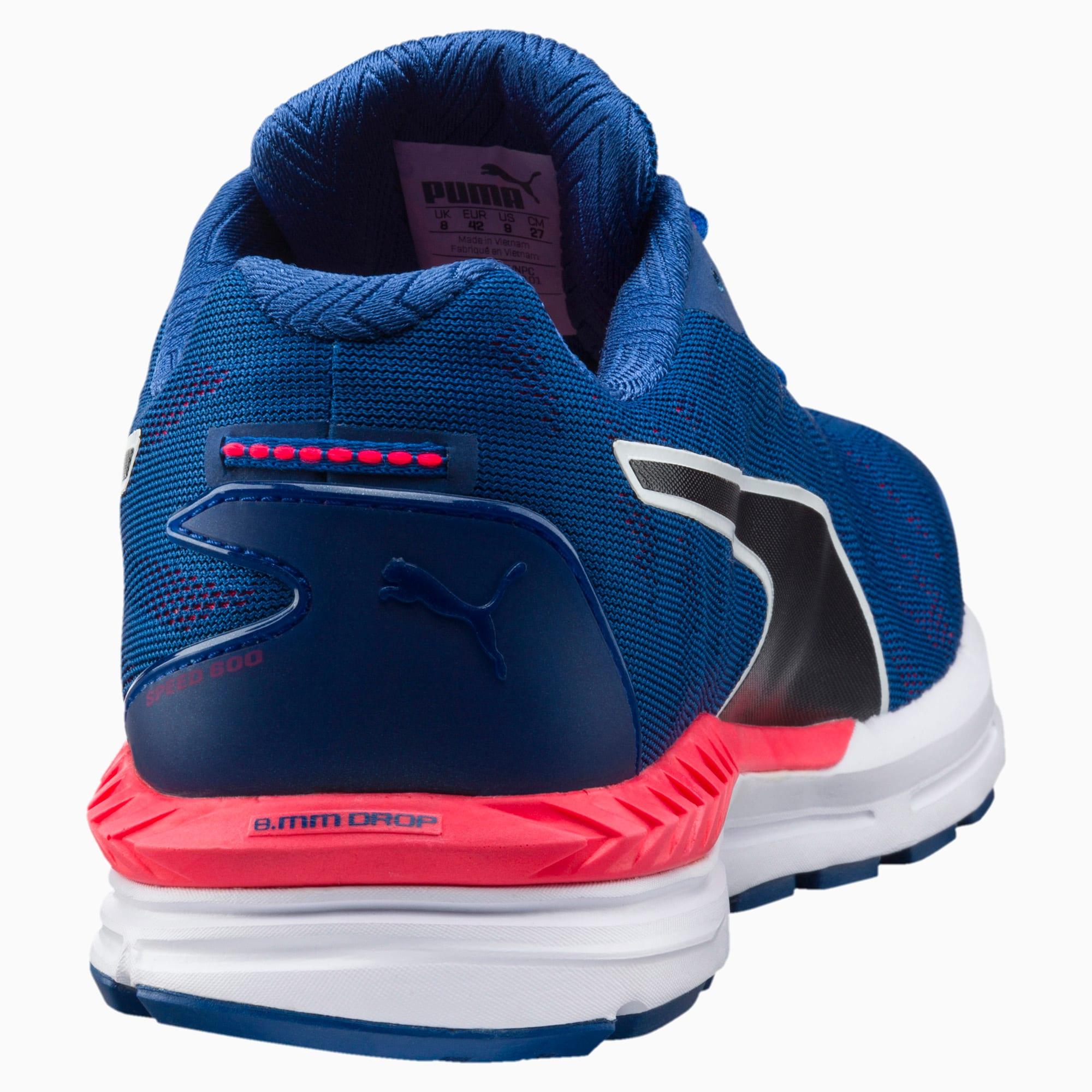 Asistente prototipo Piquete  Speed 600 IGNITE 2 Men's Running Shoes | PUMA US