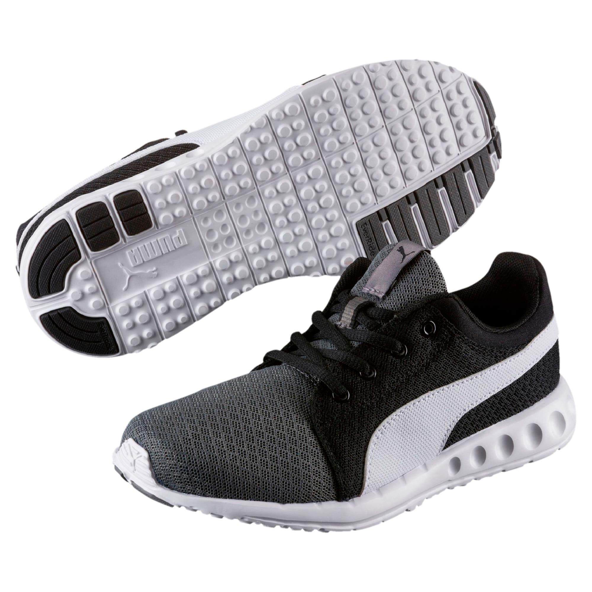 Carson Runner 400 Mesh Kid's Running Shoes