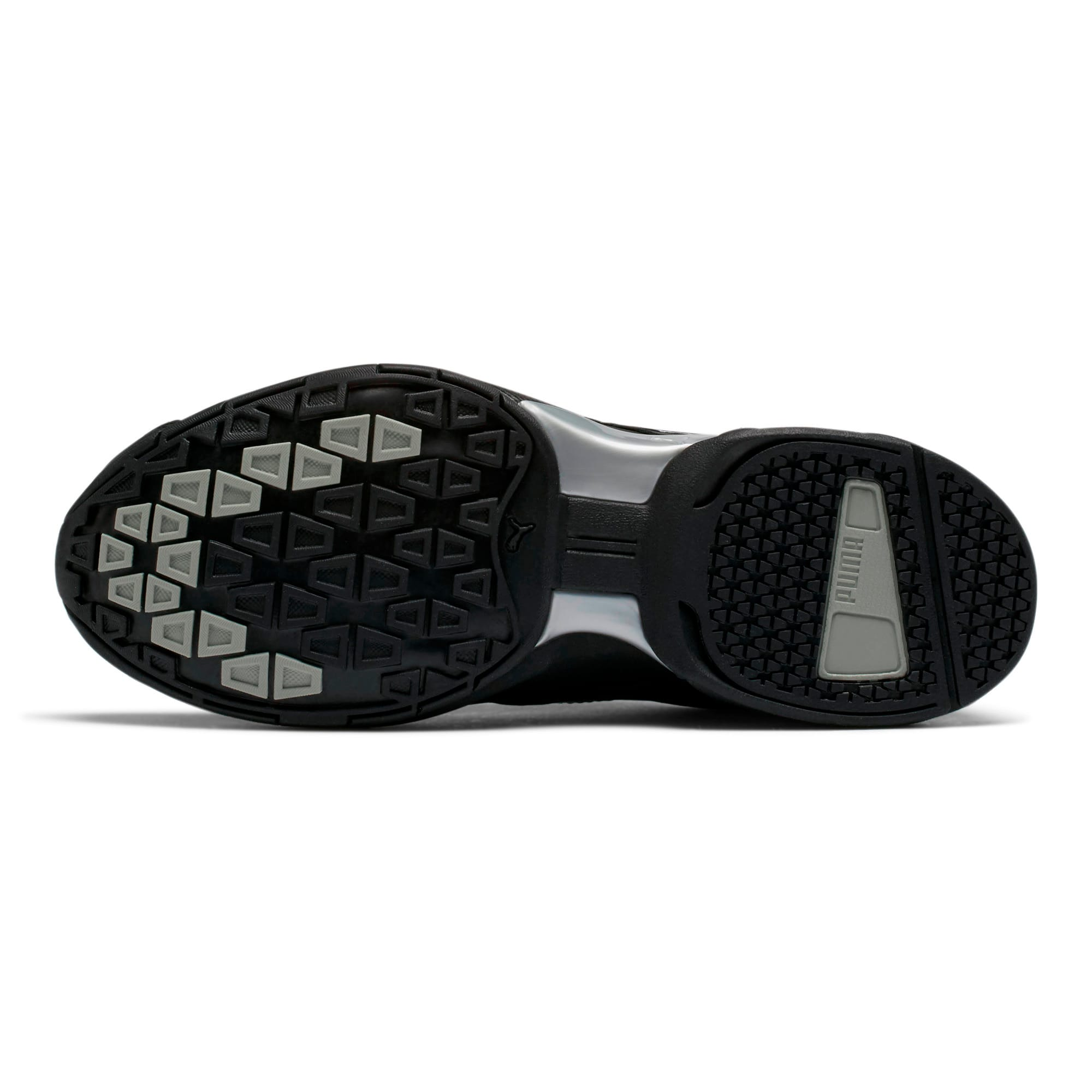 Thumbnail 4 of Tazon 6 FM Men's Sneakers, Puma Black-puma silver, medium