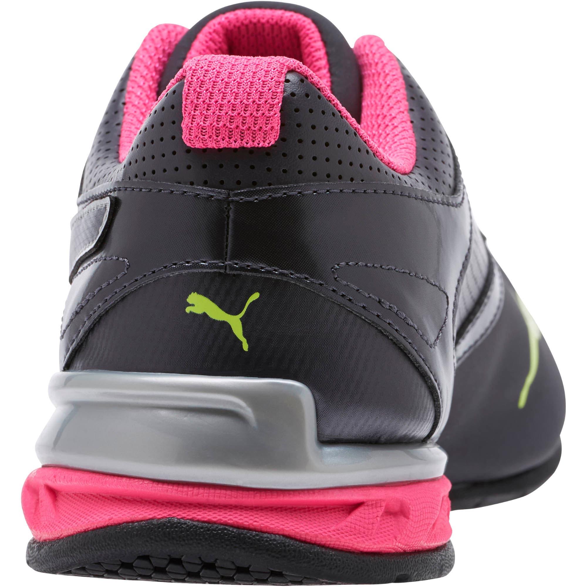 Thumbnail 4 of Tazon 6 FM Women's Sneakers, Periscope-Silver-Pink Glo, medium