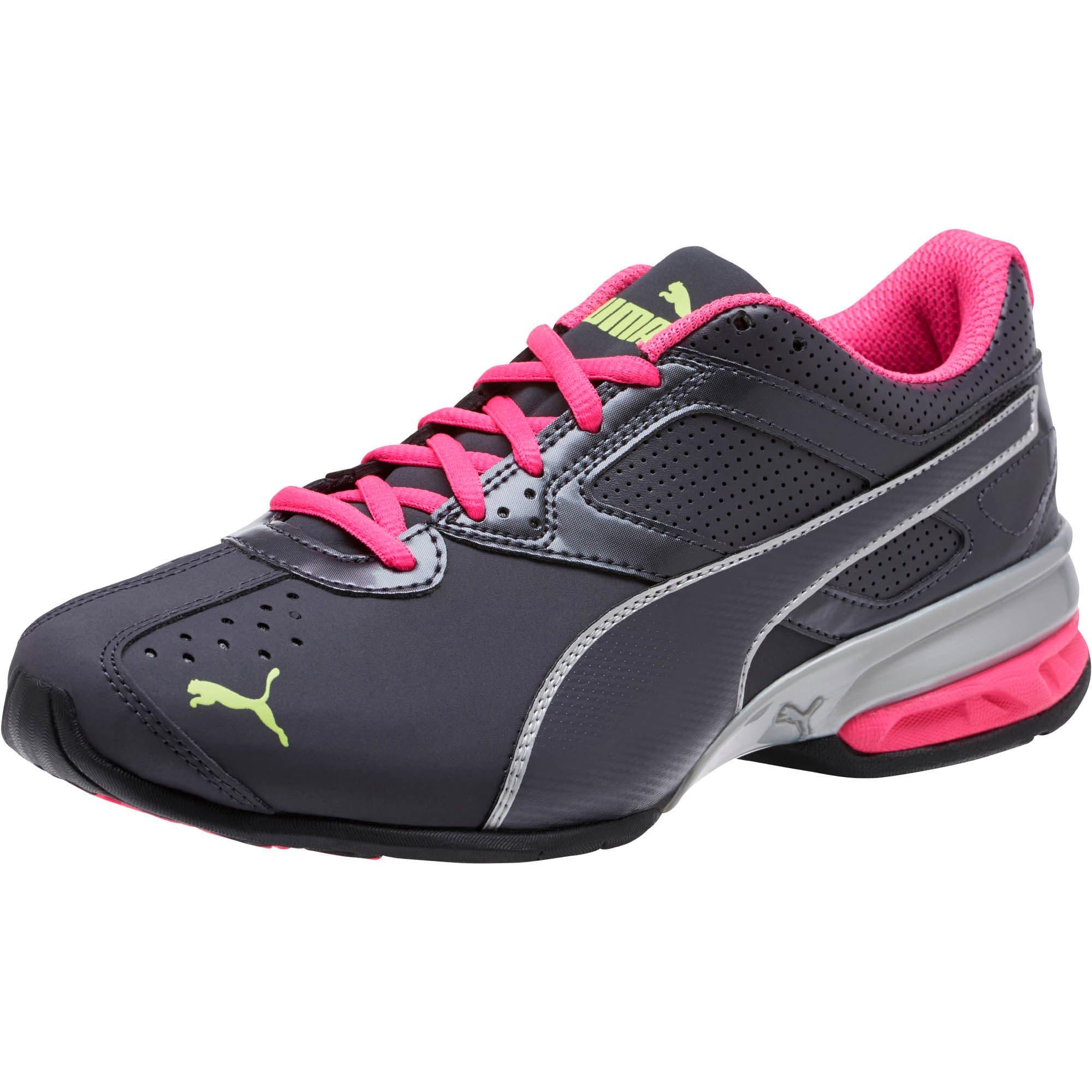 Thumbnail 1 of Tazon 6 FM Women's Sneakers, Periscope-Silver-Pink Glo, medium