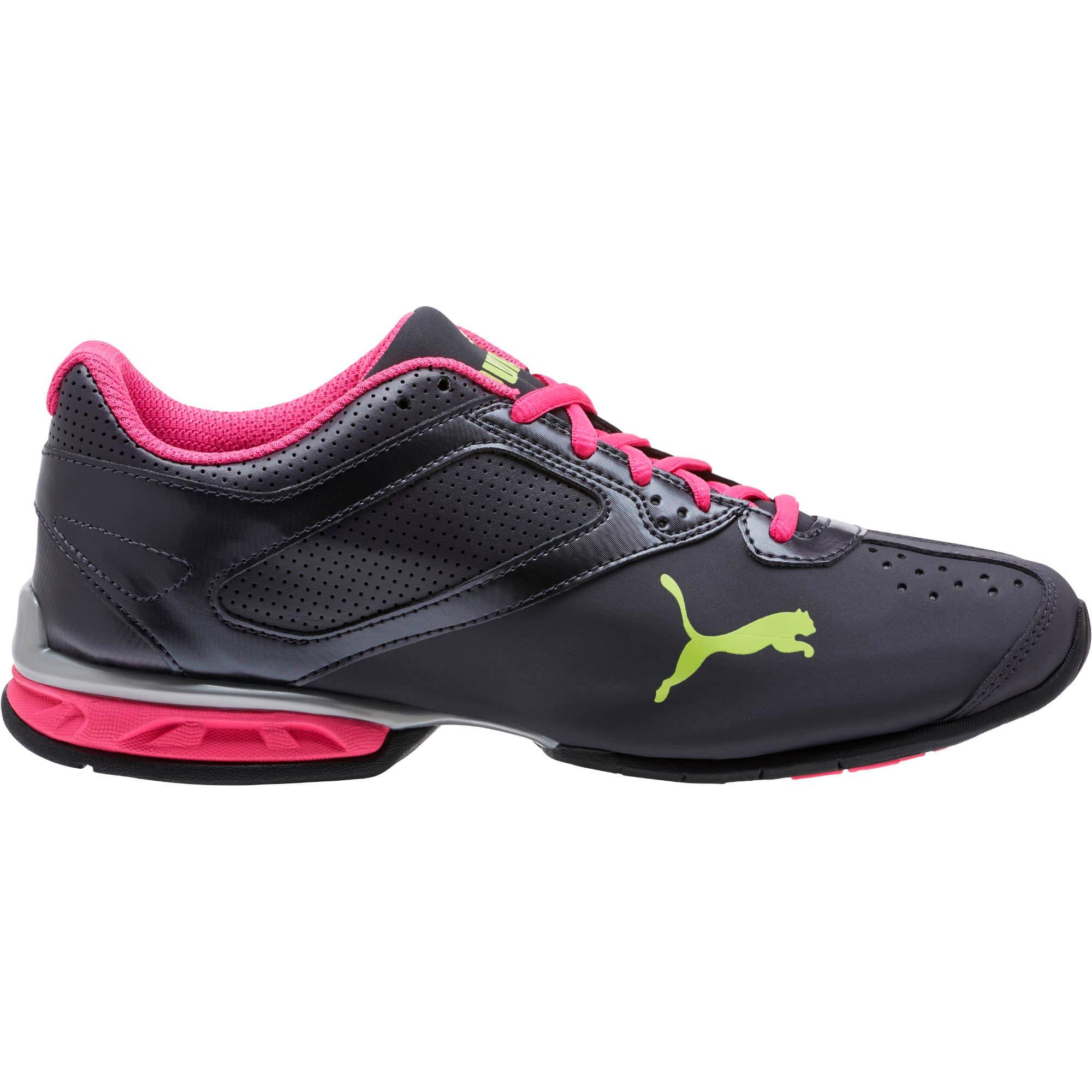 Thumbnail 3 of Tazon 6 FM Women's Sneakers, Periscope-Silver-Pink Glo, medium