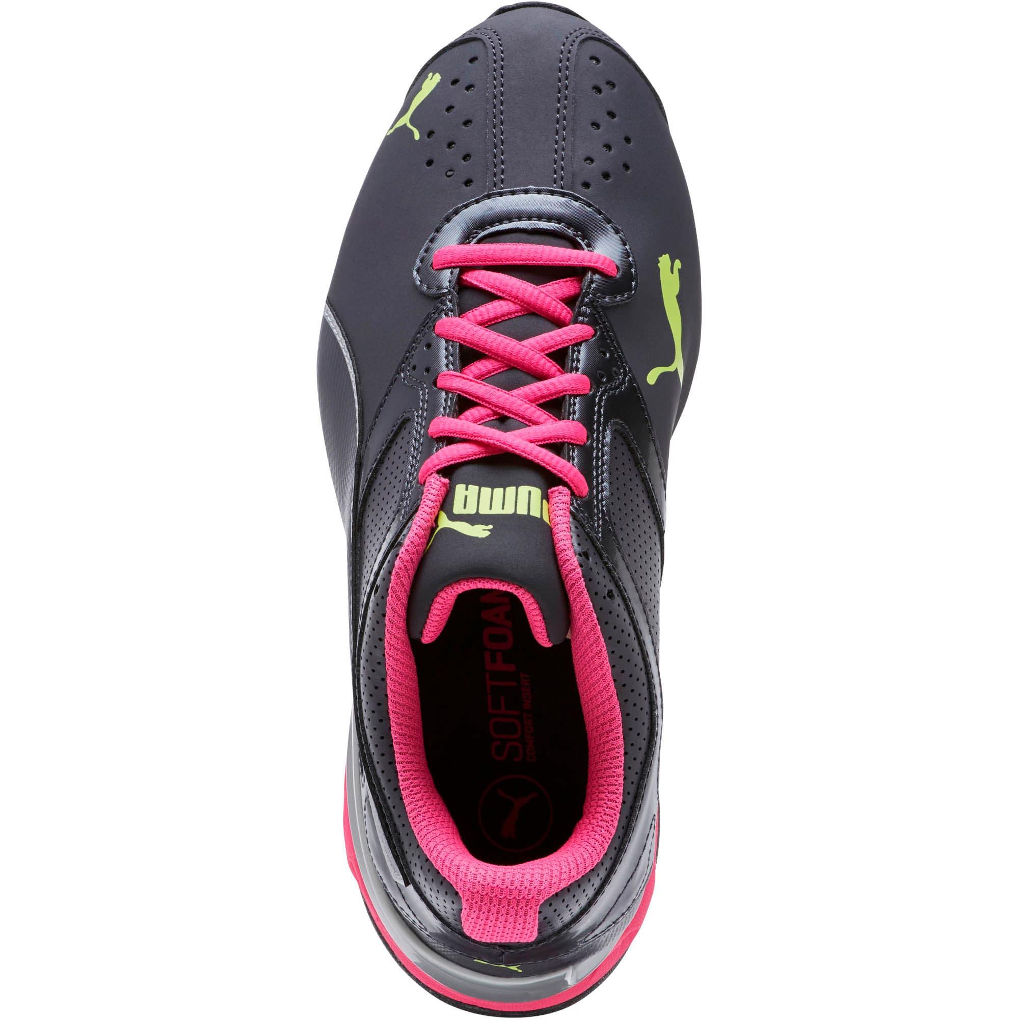 Thumbnail 5 of Tazon 6 FM Women's Sneakers, Periscope-Silver-Pink Glo, medium