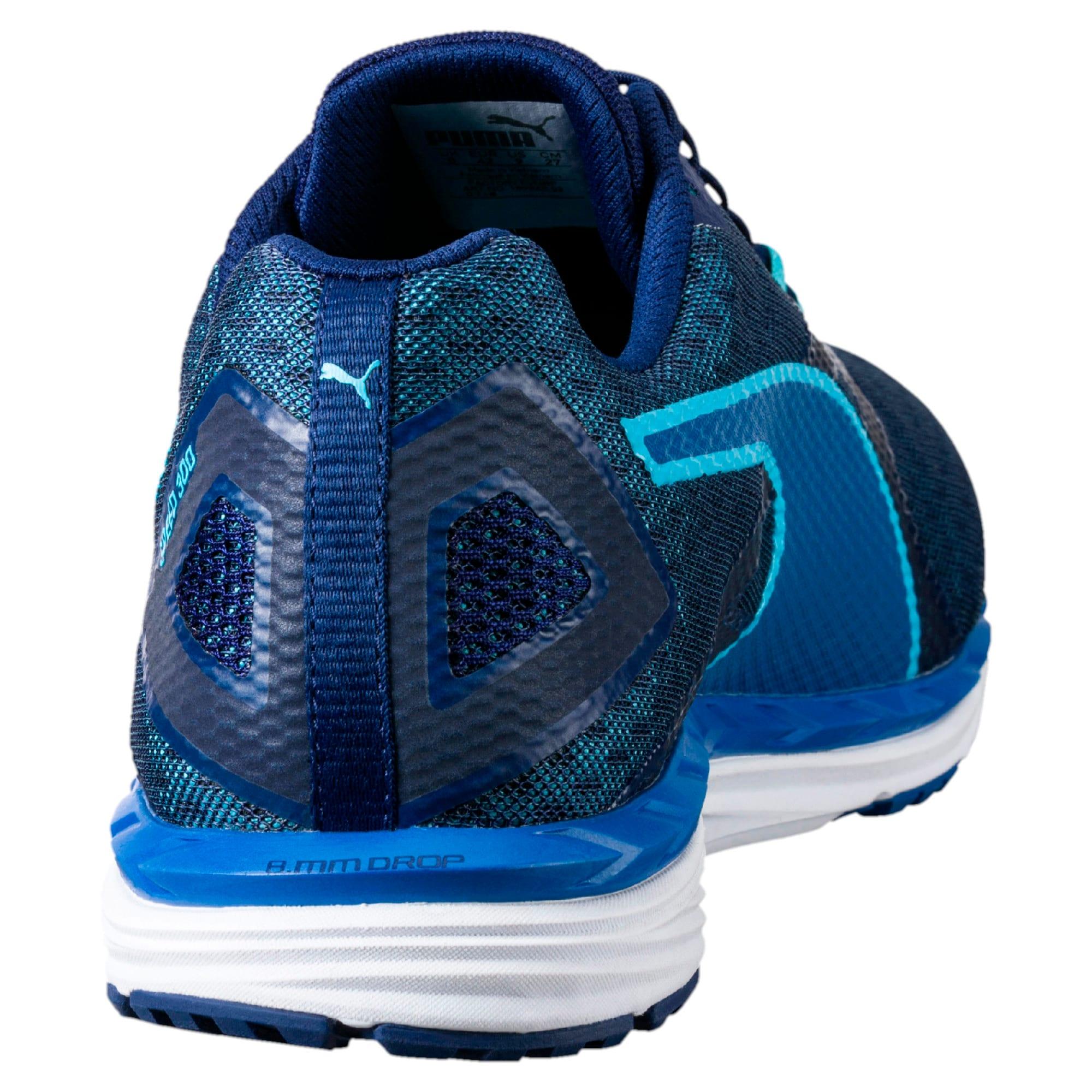 Thumbnail 3 of Speed 300 IGNITE 2 Men's Running Shoes, LapisBlue-BlueDepths-Turq, medium-IND