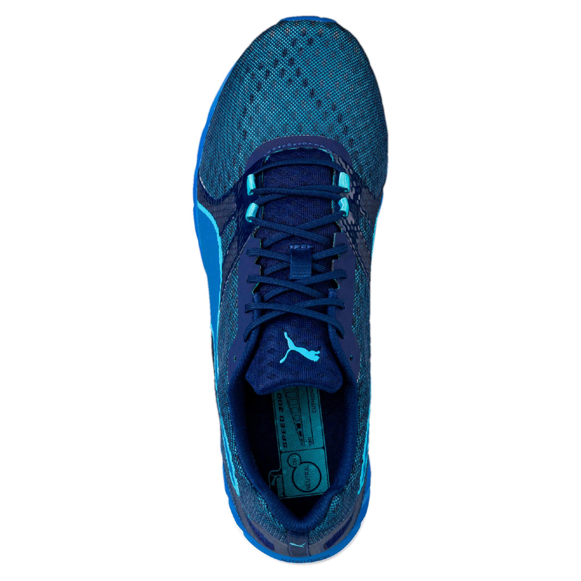 Thumbnail 4 of Speed 300 IGNITE 2 Men's Running Shoes, LapisBlue-BlueDepths-Turq, medium-IND