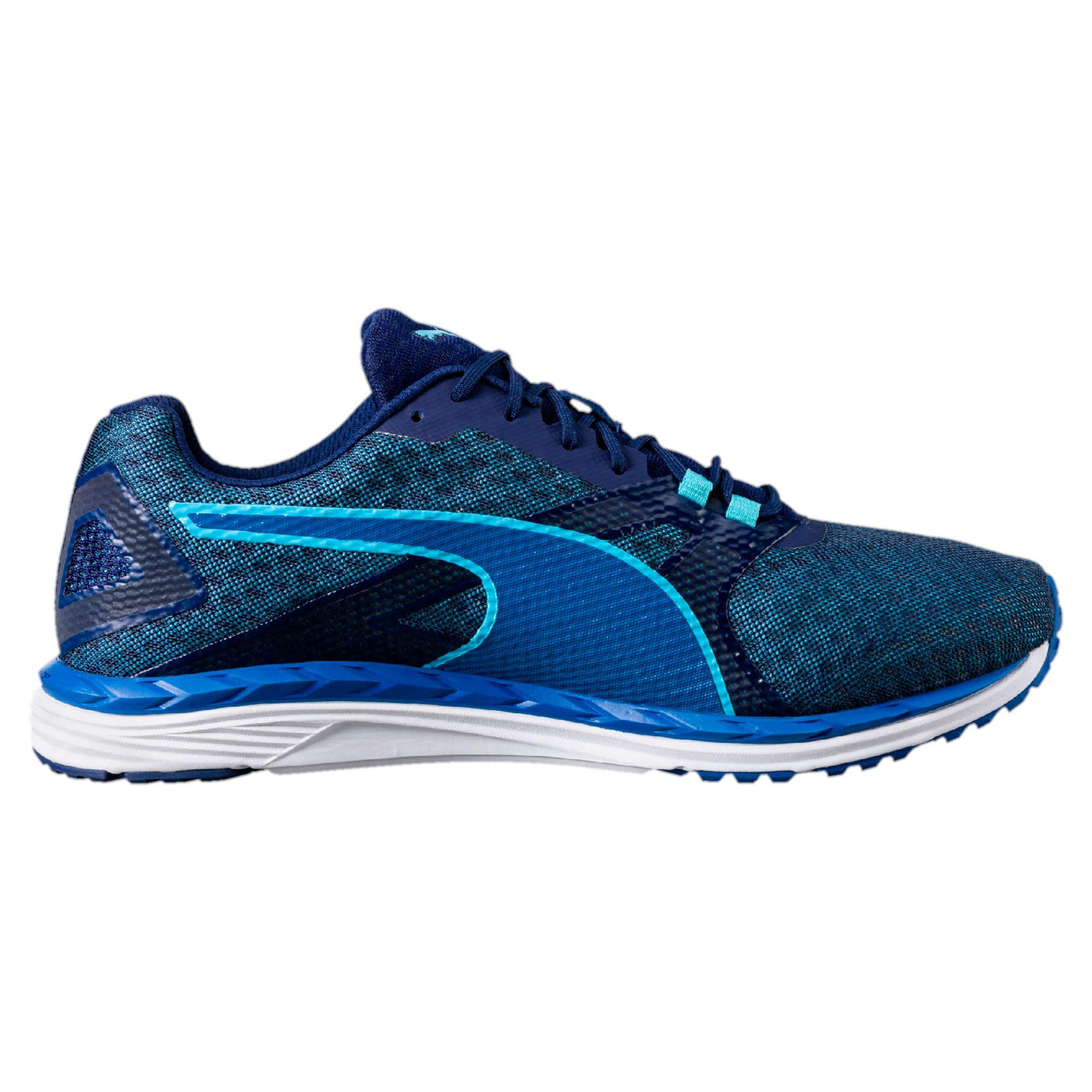 Thumbnail 5 of Speed 300 IGNITE 2 Men's Running Shoes, LapisBlue-BlueDepths-Turq, medium-IND