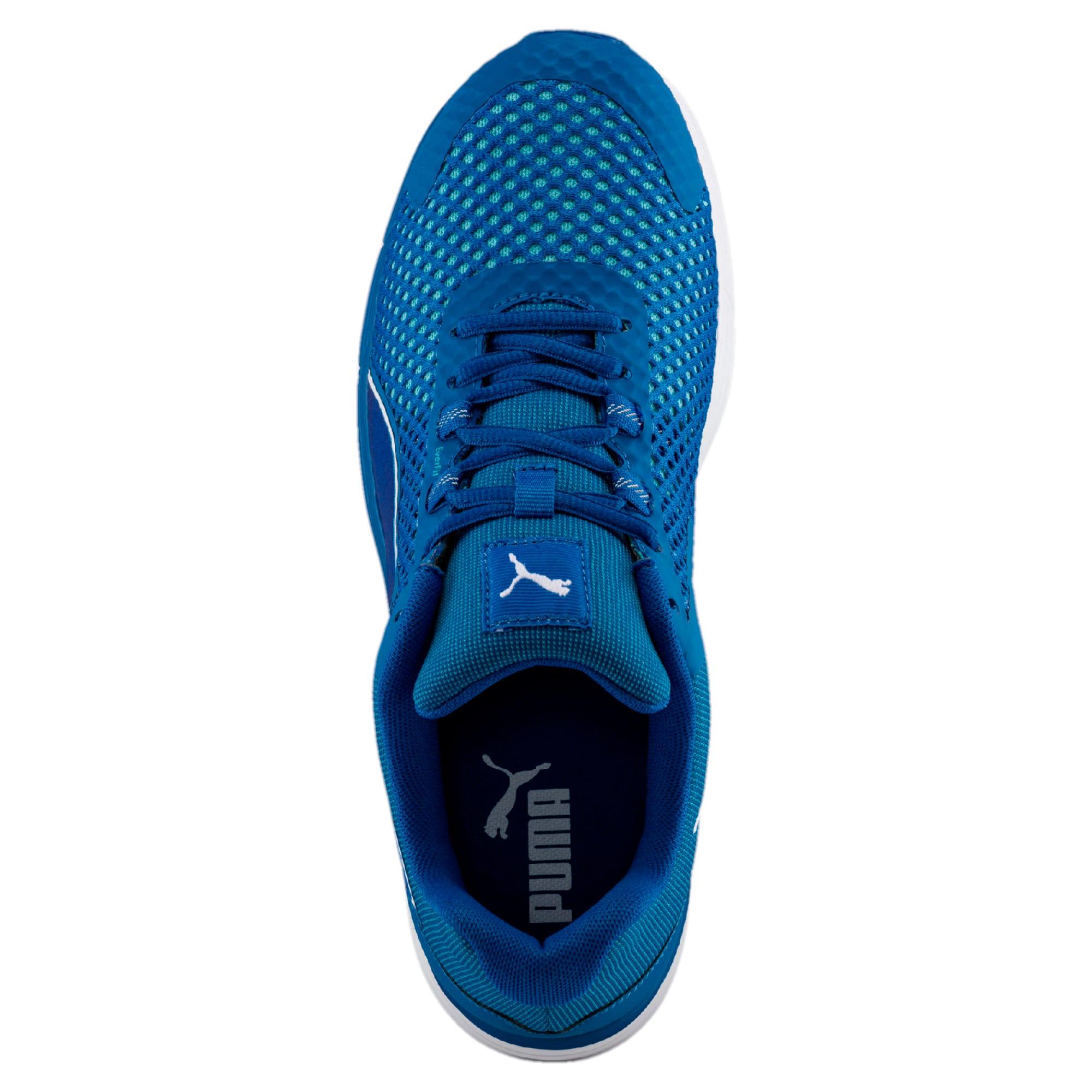Thumbnail 4 of Propel 2 Men's Running Shoes, Lapis Blue-Turquoise-White, medium-IND