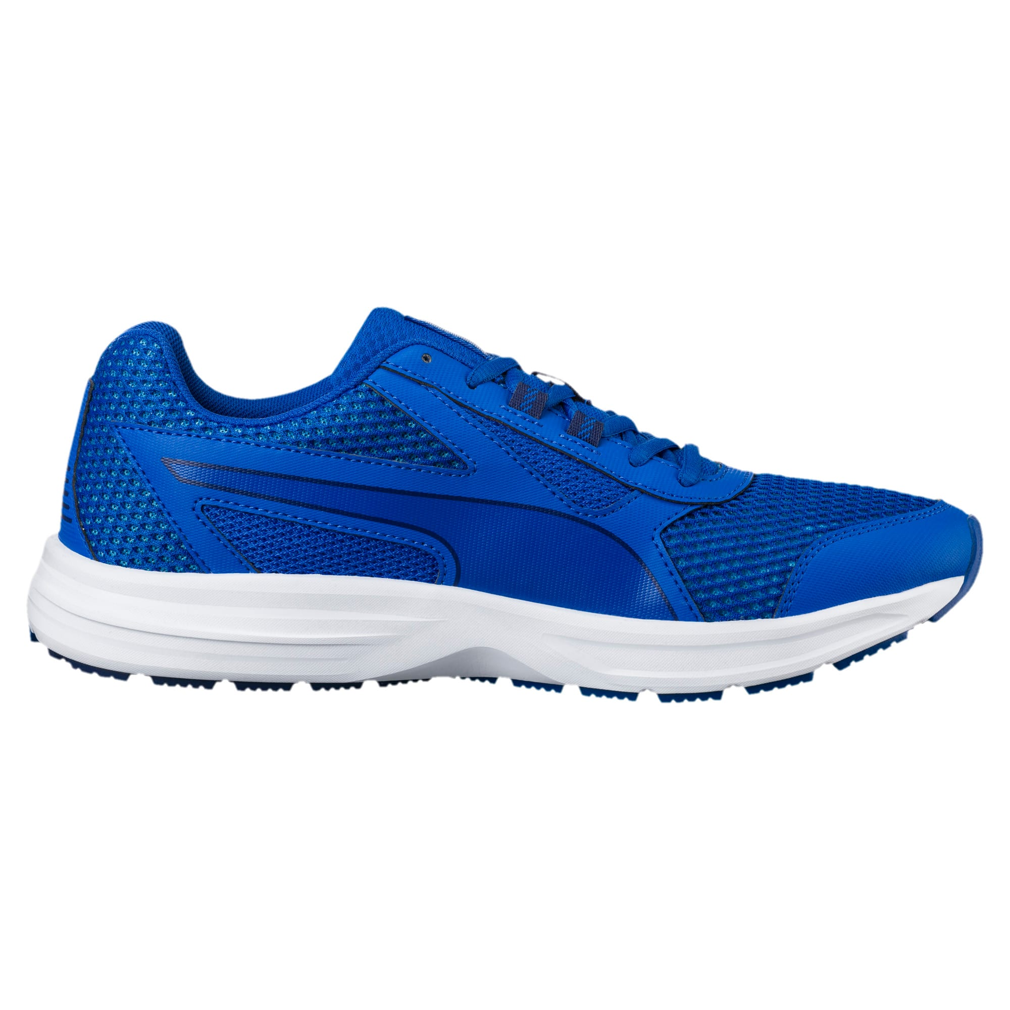 Thumbnail 4 of Essential Runner Men's Running Shoes, Lapis Blue-Blue Depths-Turq, medium-IND