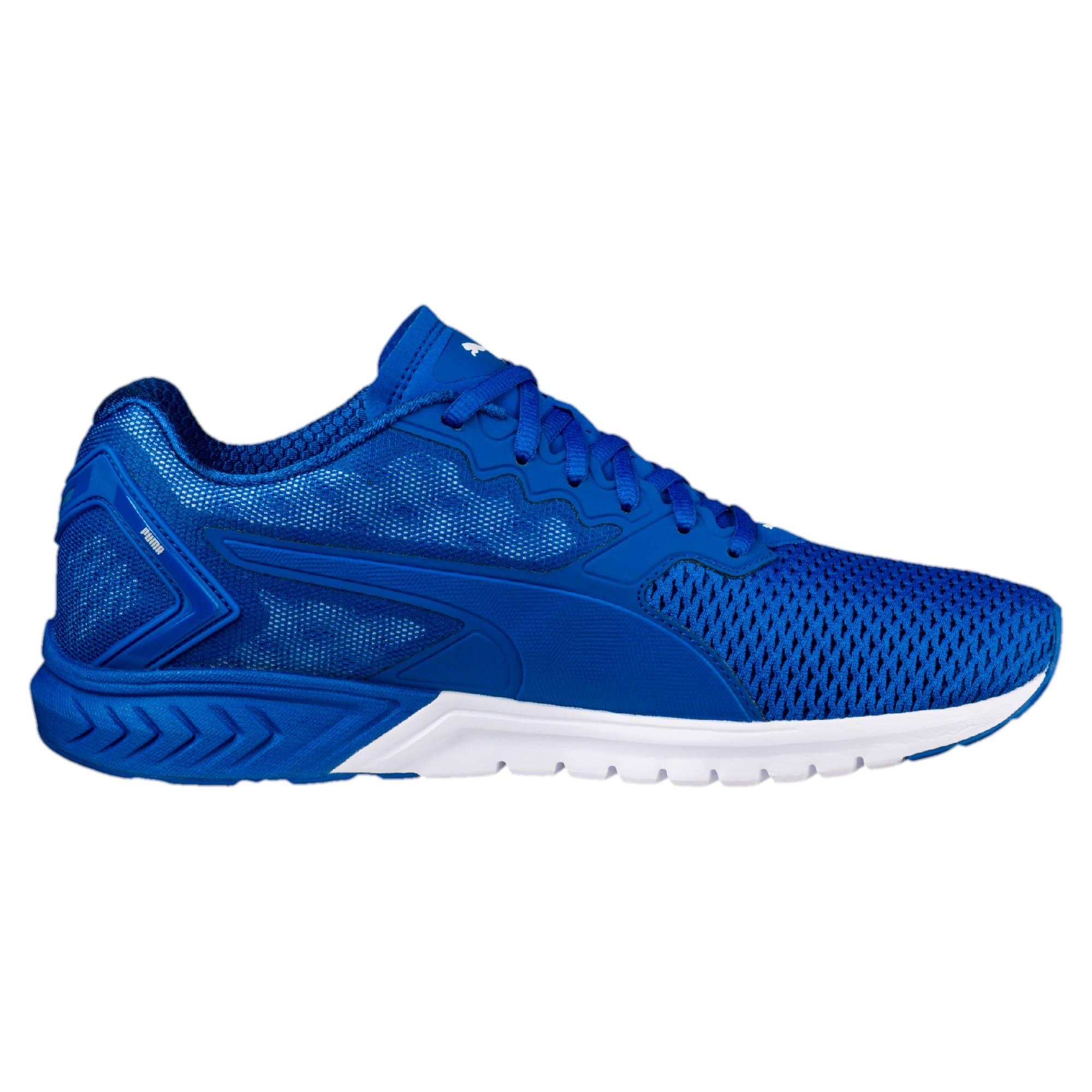 Thumbnail 5 of IGNITE Dual Mesh Men's Running Shoes, Lapis Blue-Quarry, medium-IND