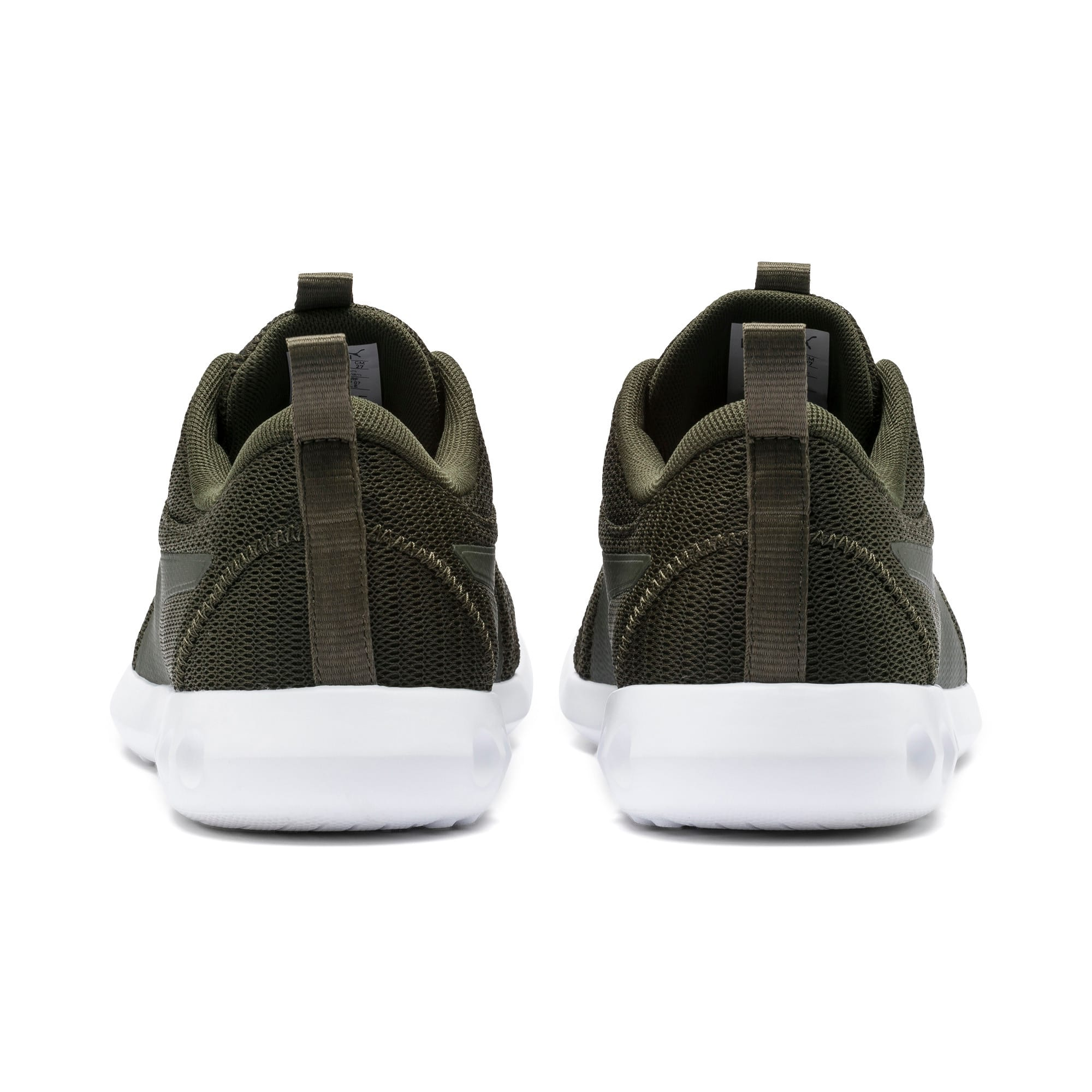Thumbnail 3 of Carson 2 Men's Trainers, Forest Night-Castor Gray, medium-IND