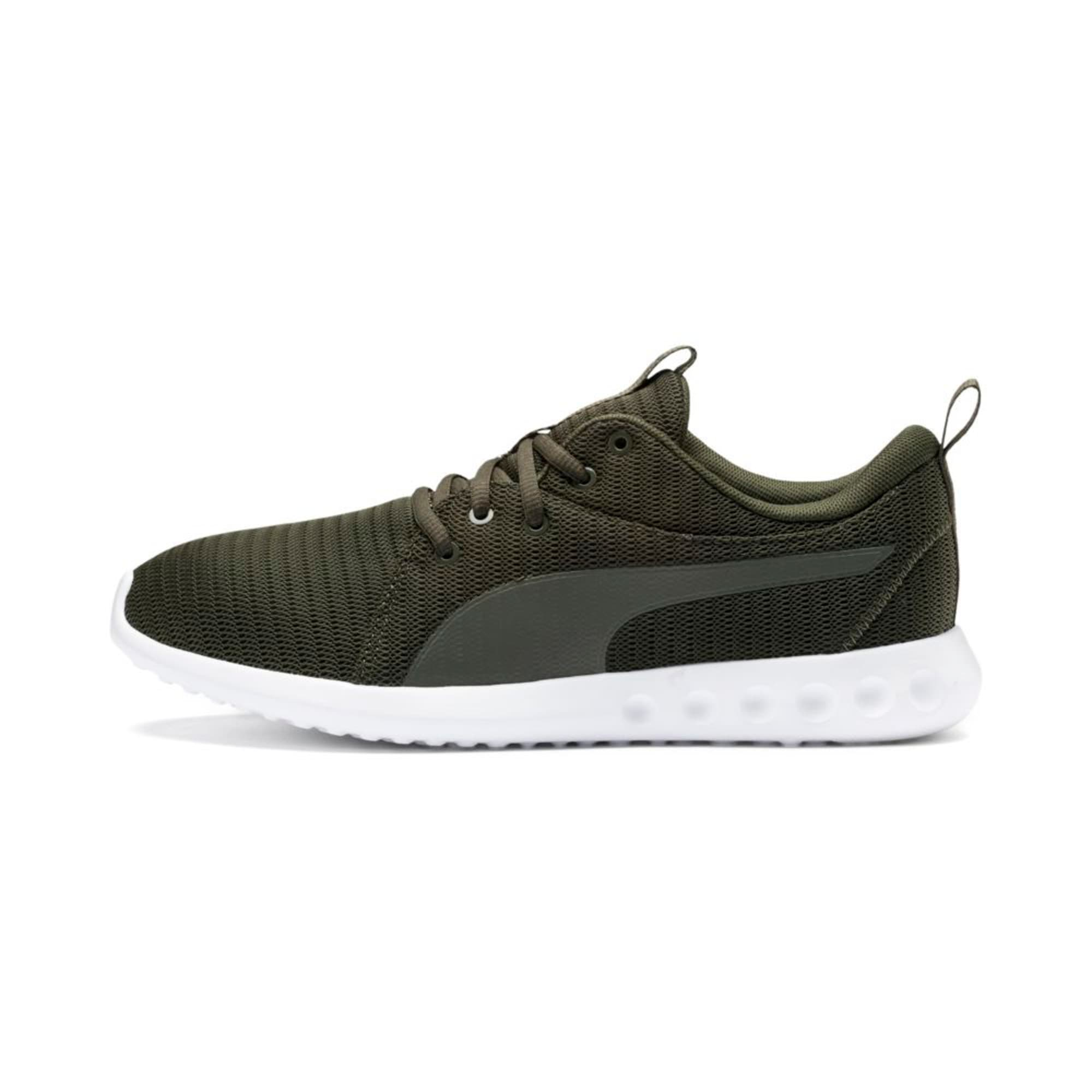 Thumbnail 1 of Carson 2 Men's Trainers, Forest Night-Castor Gray, medium-IND