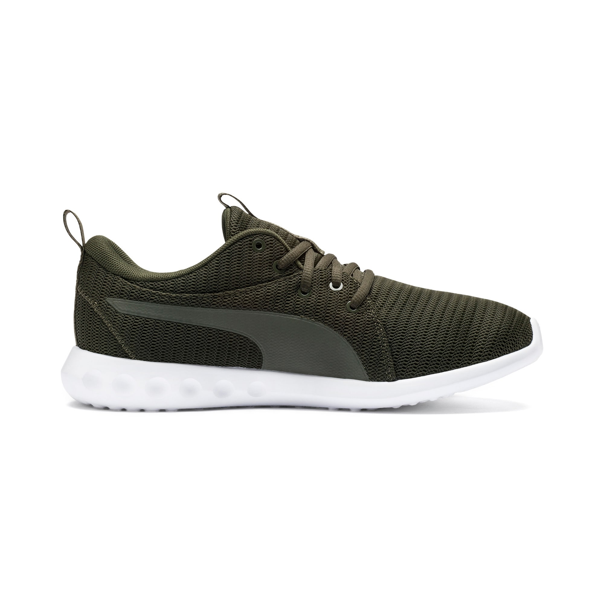 Thumbnail 5 of Carson 2 Men's Trainers, Forest Night-Castor Gray, medium-IND
