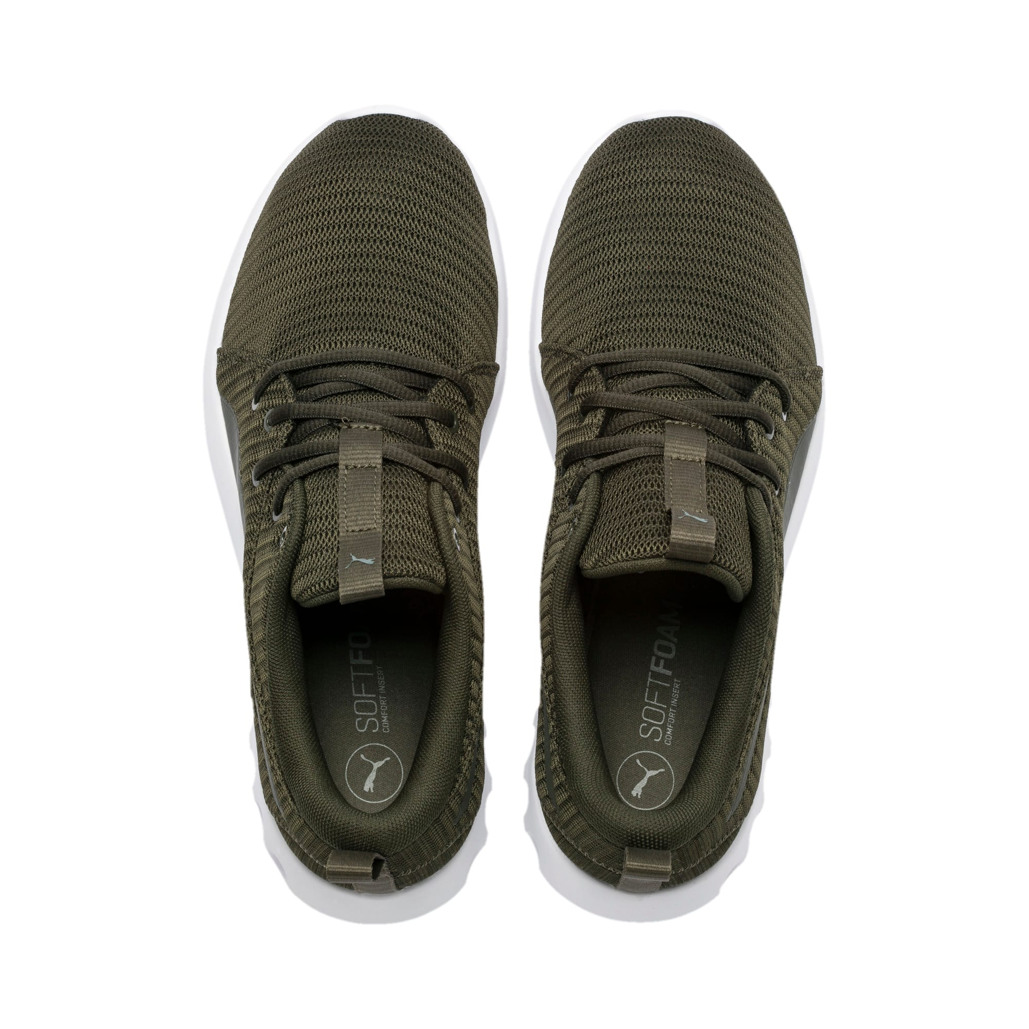 Thumbnail 6 of Carson 2 Men's Trainers, Forest Night-Castor Gray, medium-IND