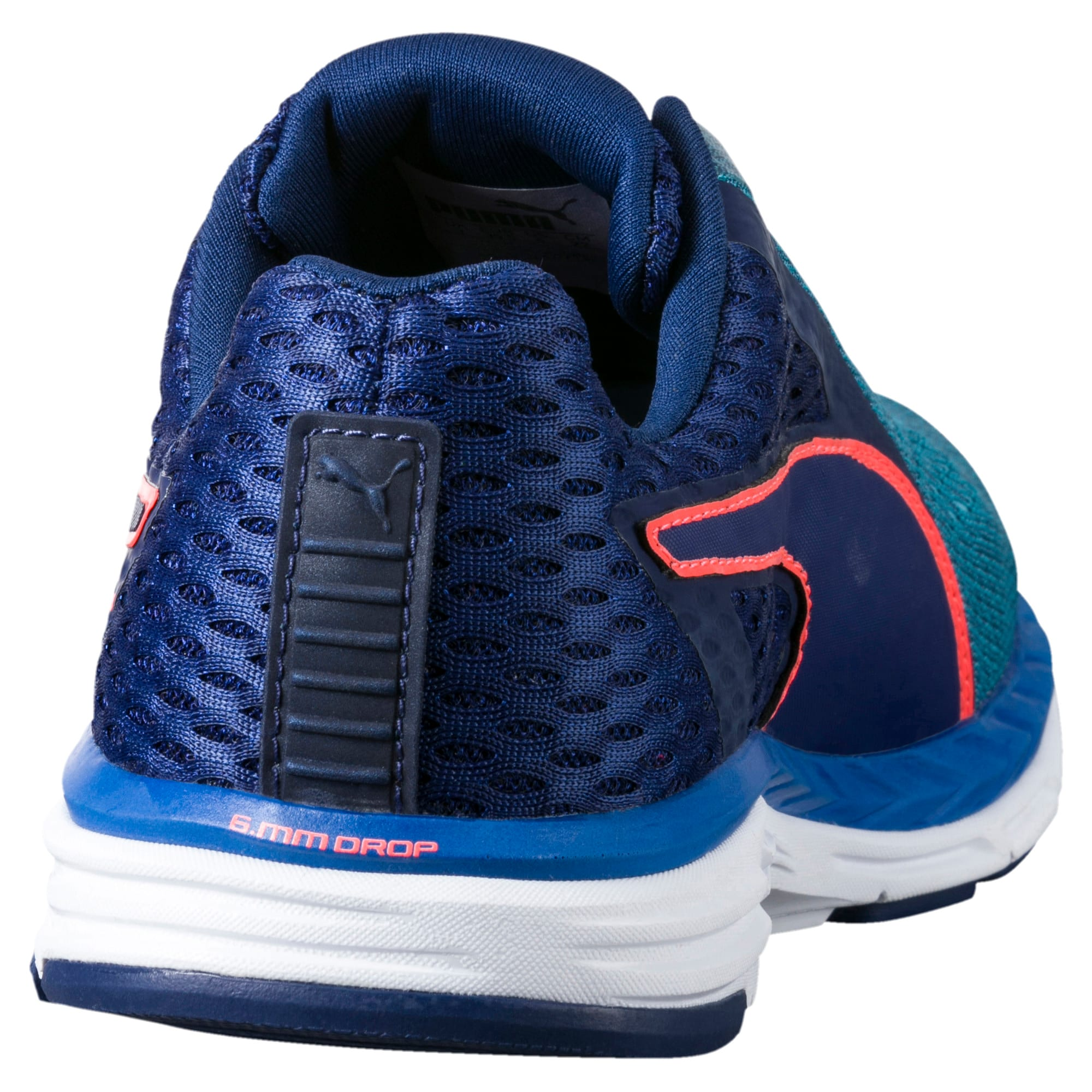Thumbnail 3 of Speed 500 IGNITE 2 Kids' Running Shoes, Nrgy Turquoise-Blue Depths, medium-IND