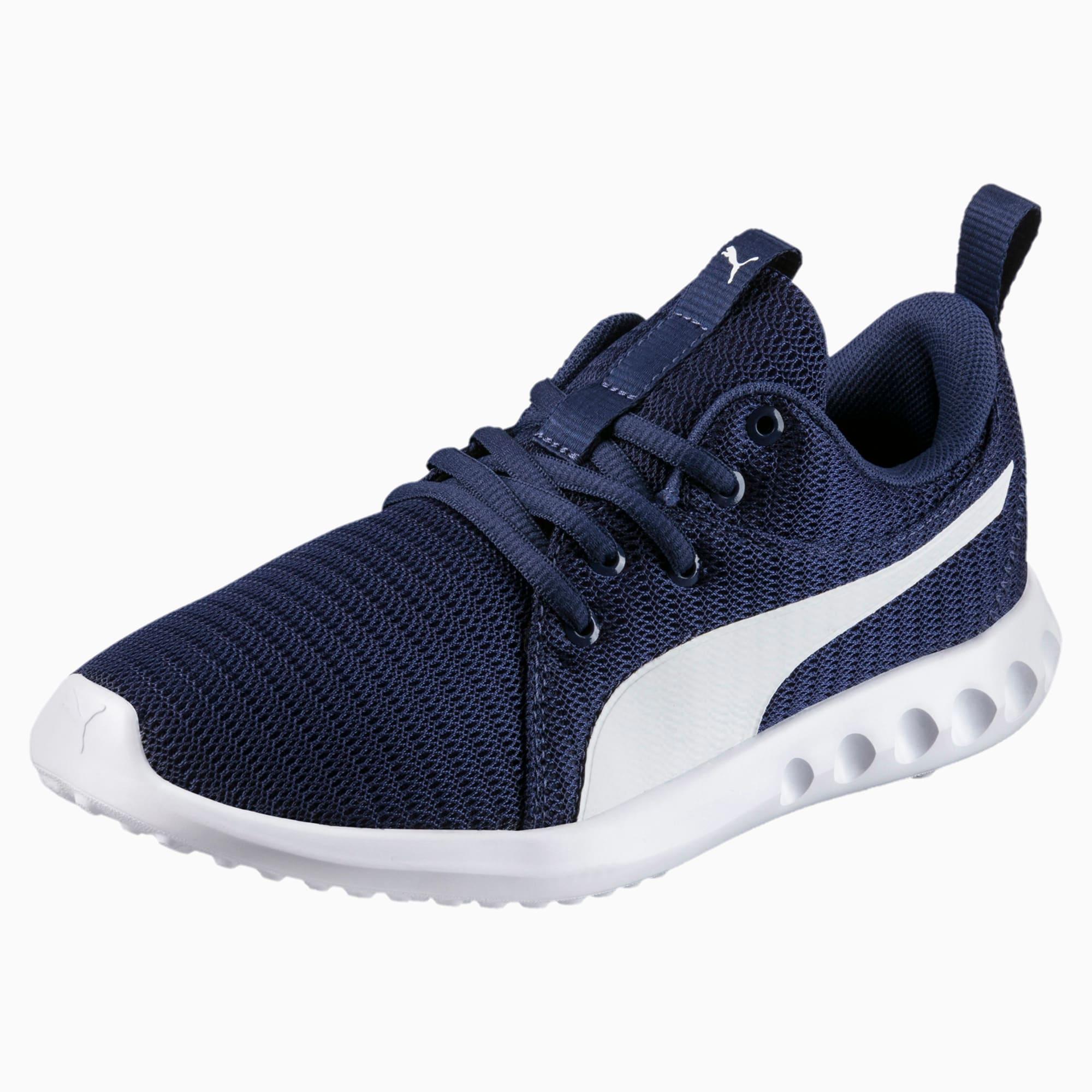 PUMA Men's Carson 2 Sneaker