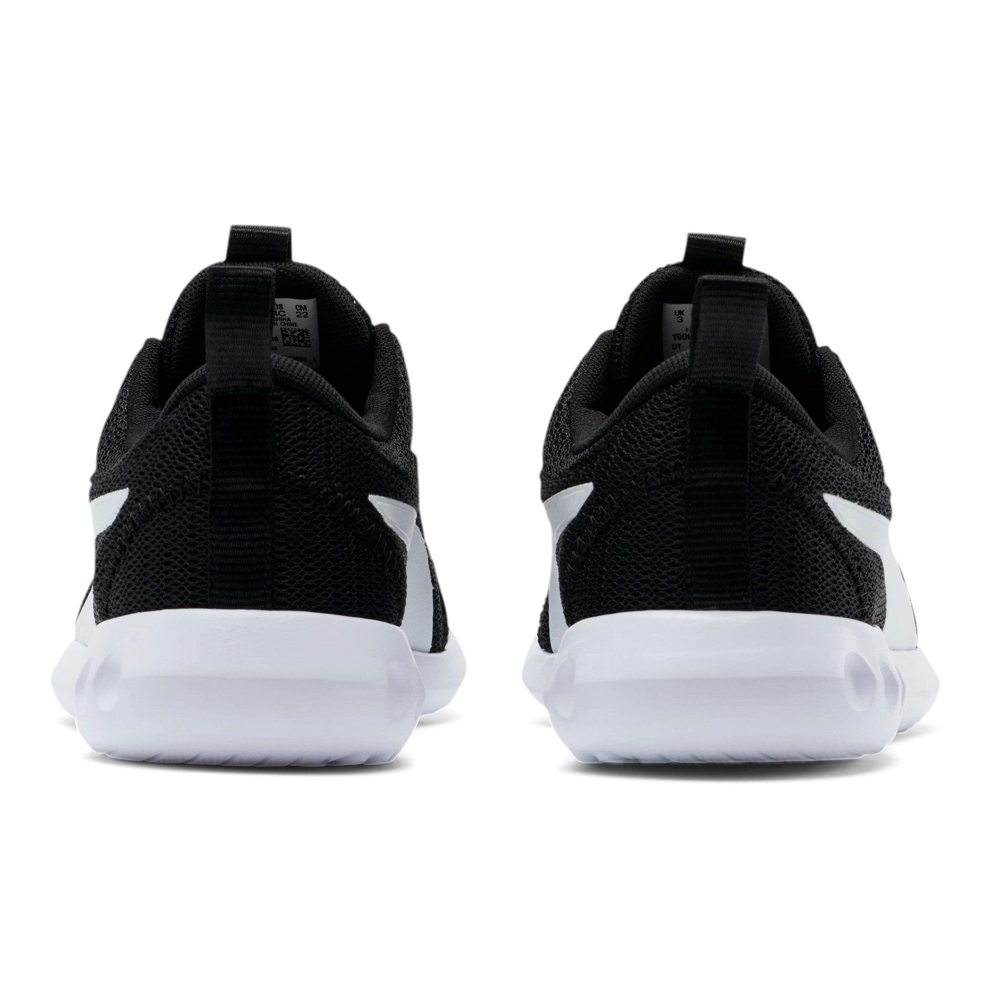 Thumbnail 4 of Carson 2 Sneakers JR, Puma Black-Puma White, medium
