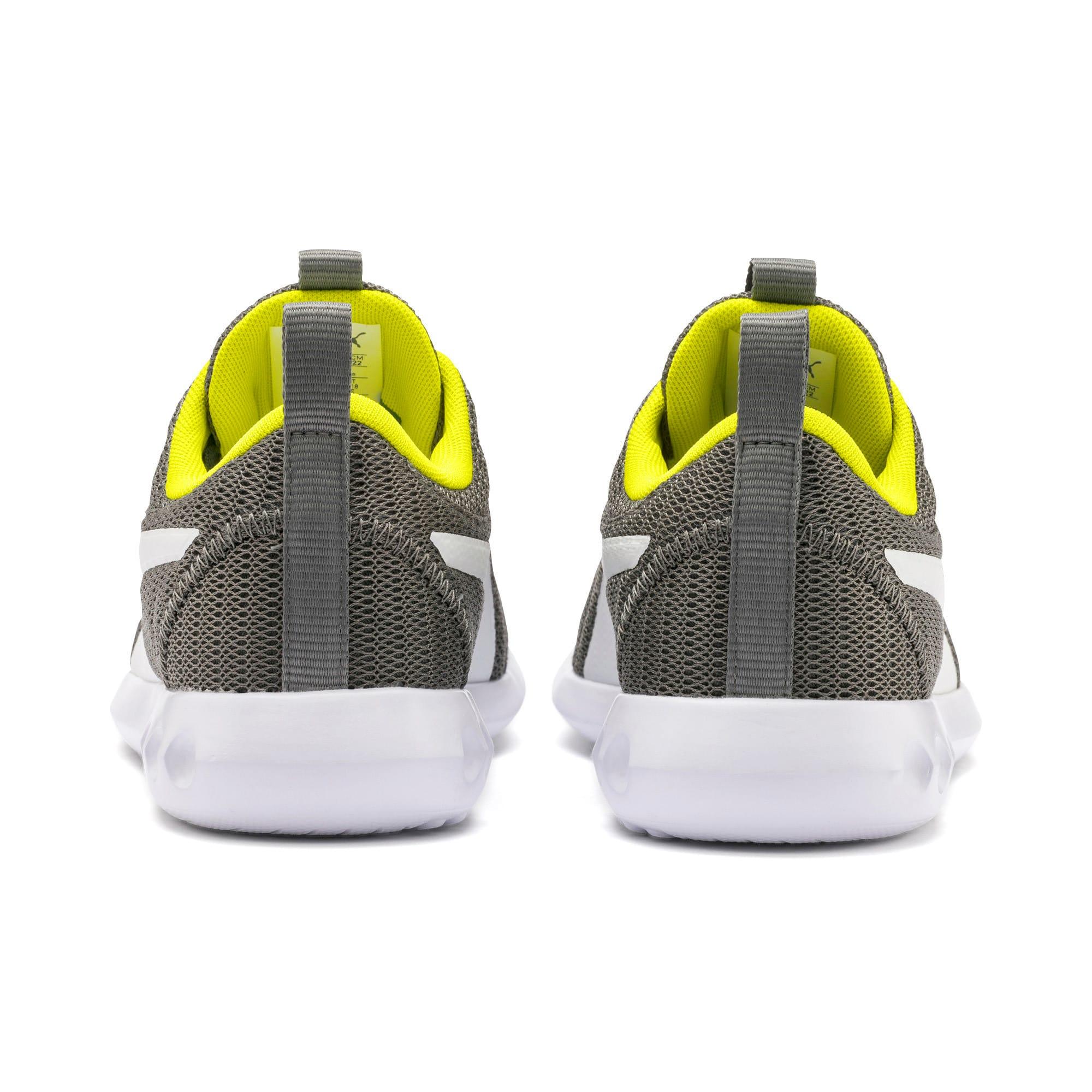 Thumbnail 3 of Carson 2 Sneakers JR, CASTLEROCK-Limepunch, medium