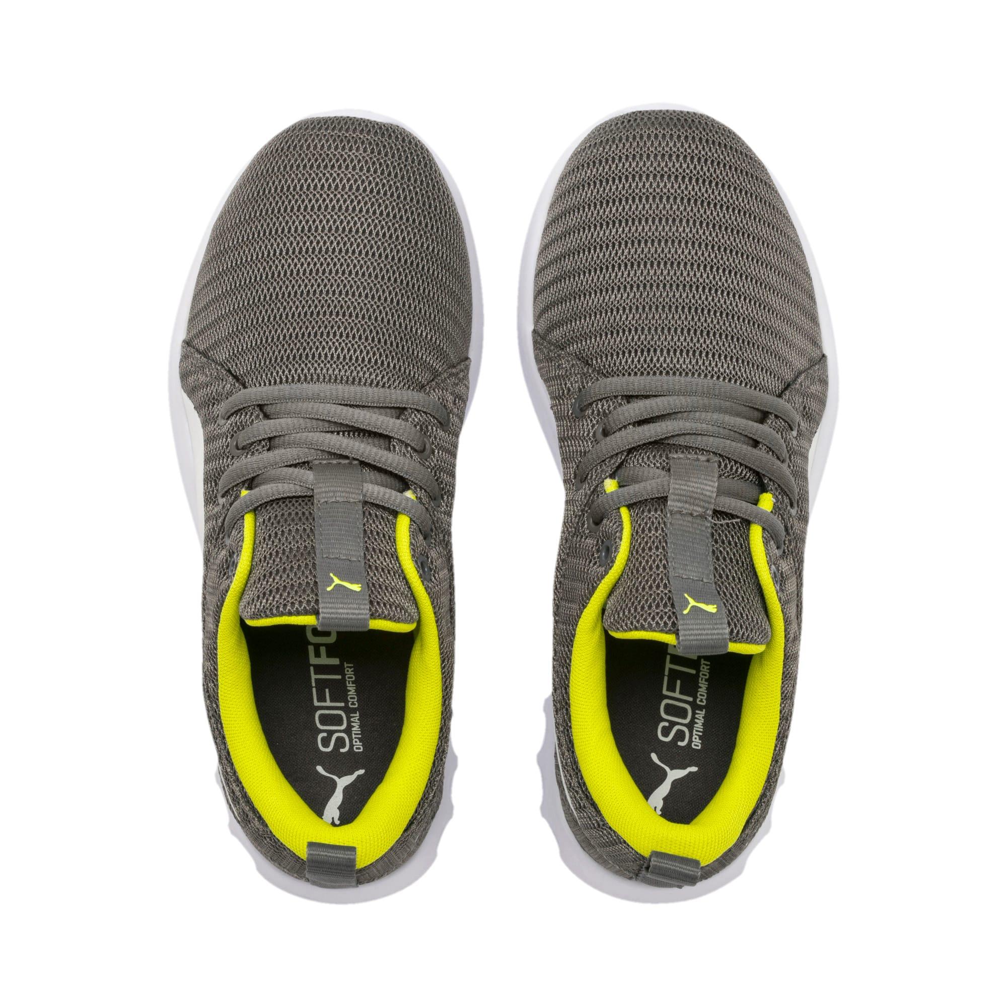 Thumbnail 6 of Carson 2 Sneakers JR, CASTLEROCK-Limepunch, medium