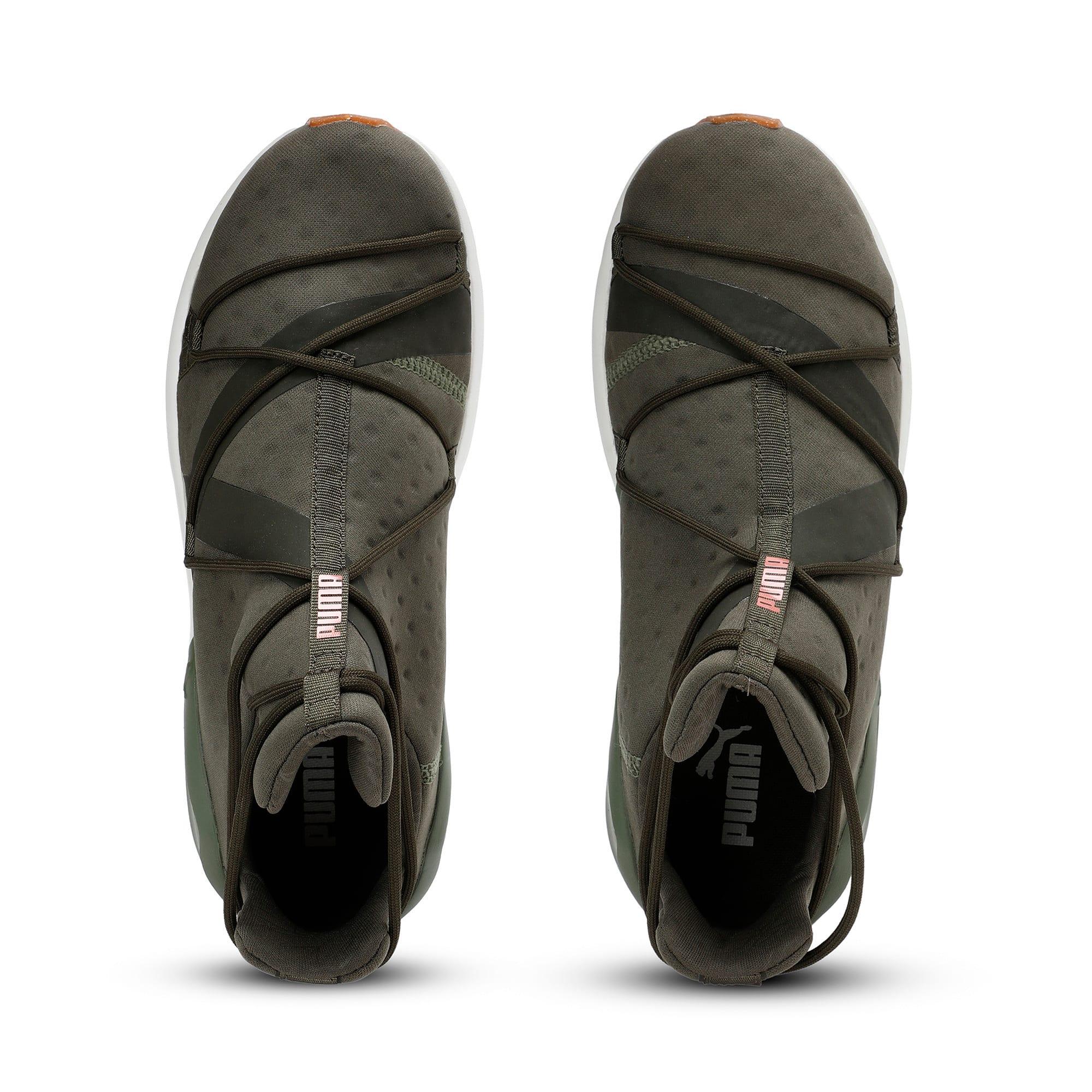 Thumbnail 6 of Fierce Rope VR Women's Training Shoes, Olive Night-Whisper White, medium-IND