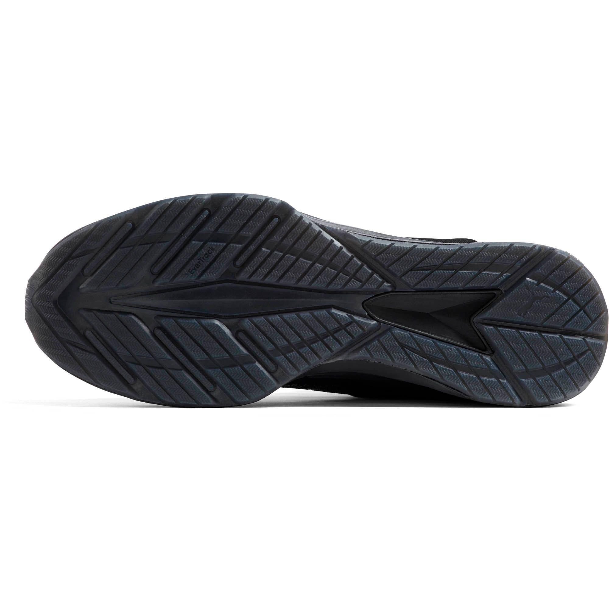 Thumbnail 3 of IGNITE evoKNIT En Noir Men's Training Shoes, Puma Black-Puma Black, medium