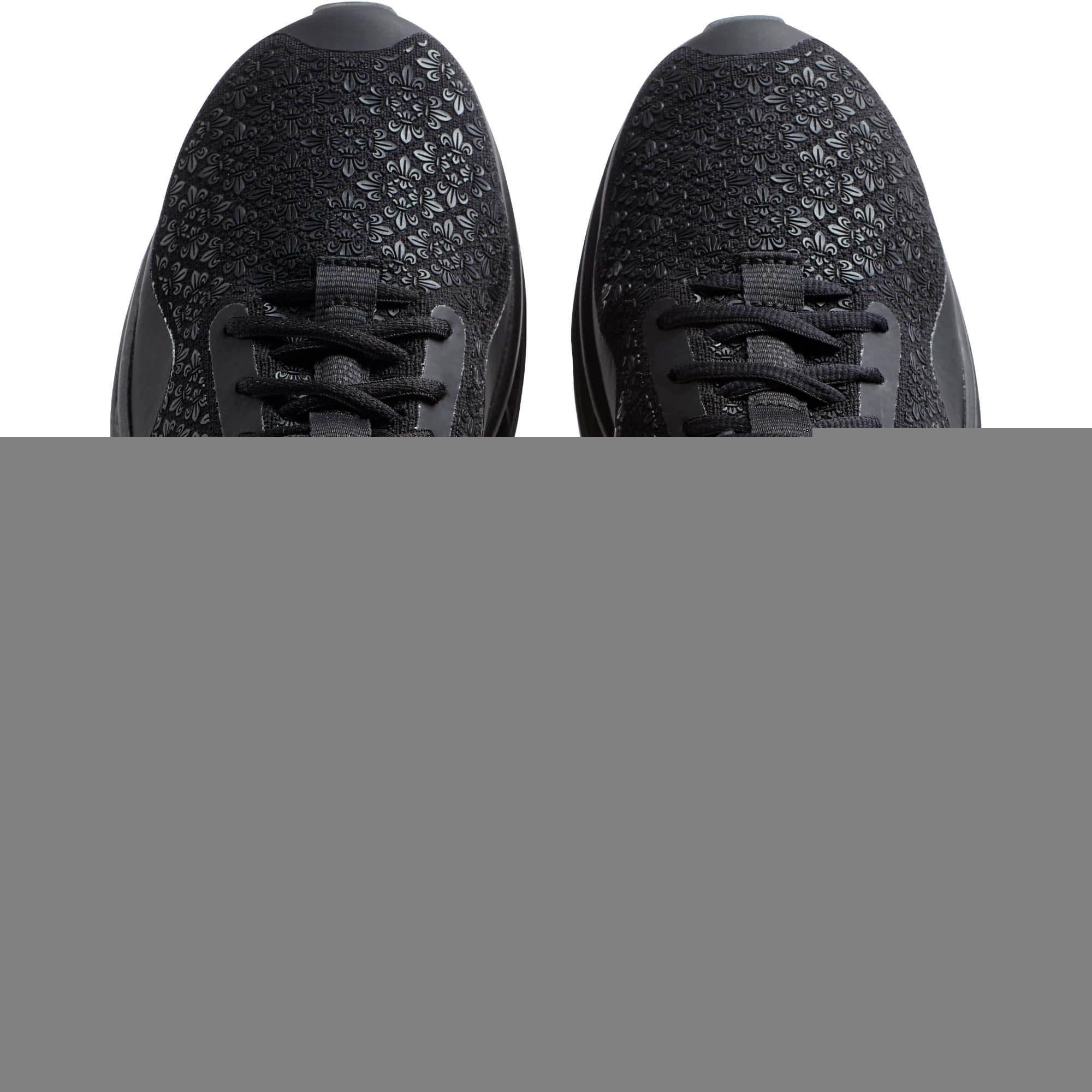 Thumbnail 5 of IGNITE evoKNIT En Noir Men's Training Shoes, Puma Black-Puma Black, medium